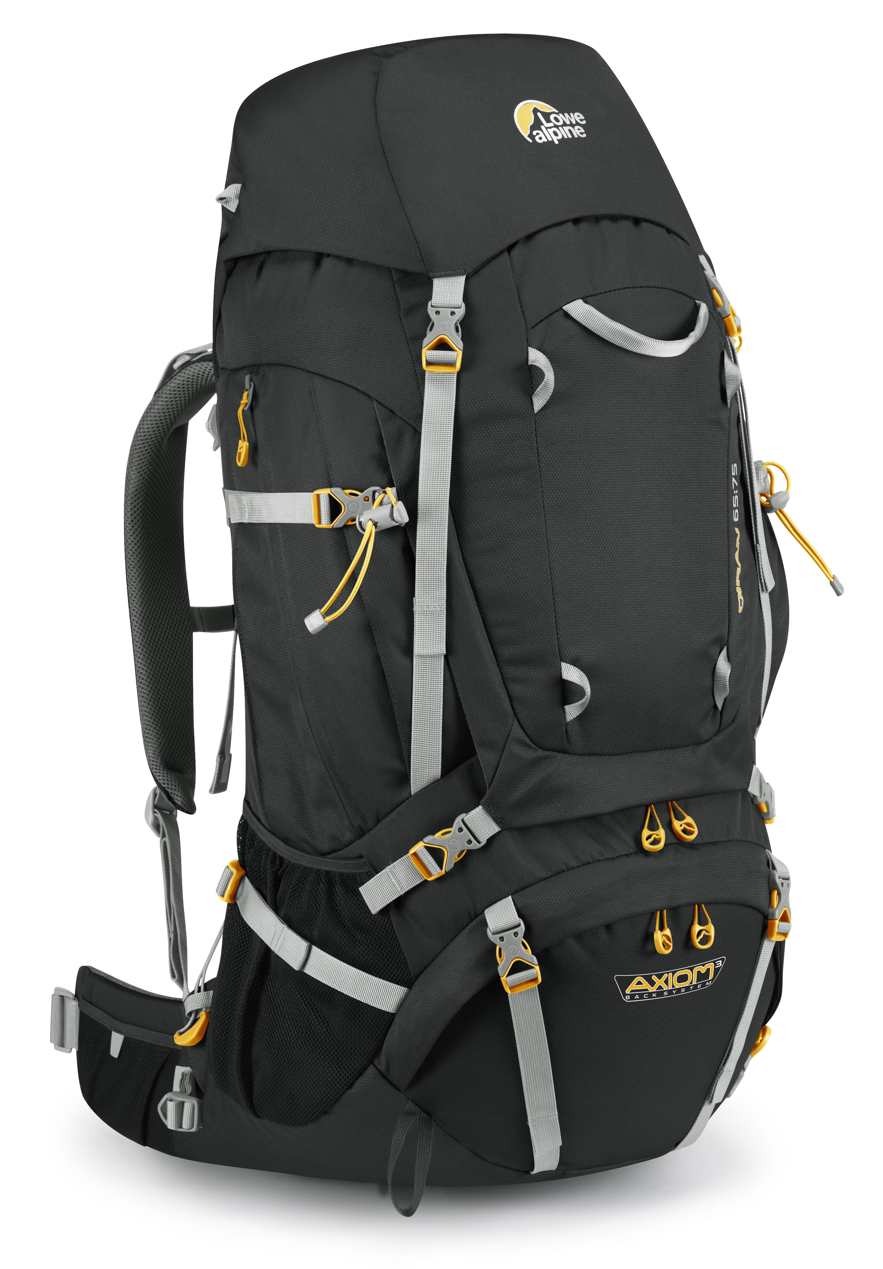 8d8023177ca Lowe Alpine Diran 65:75 Backpack with Free S&H — CampSaver