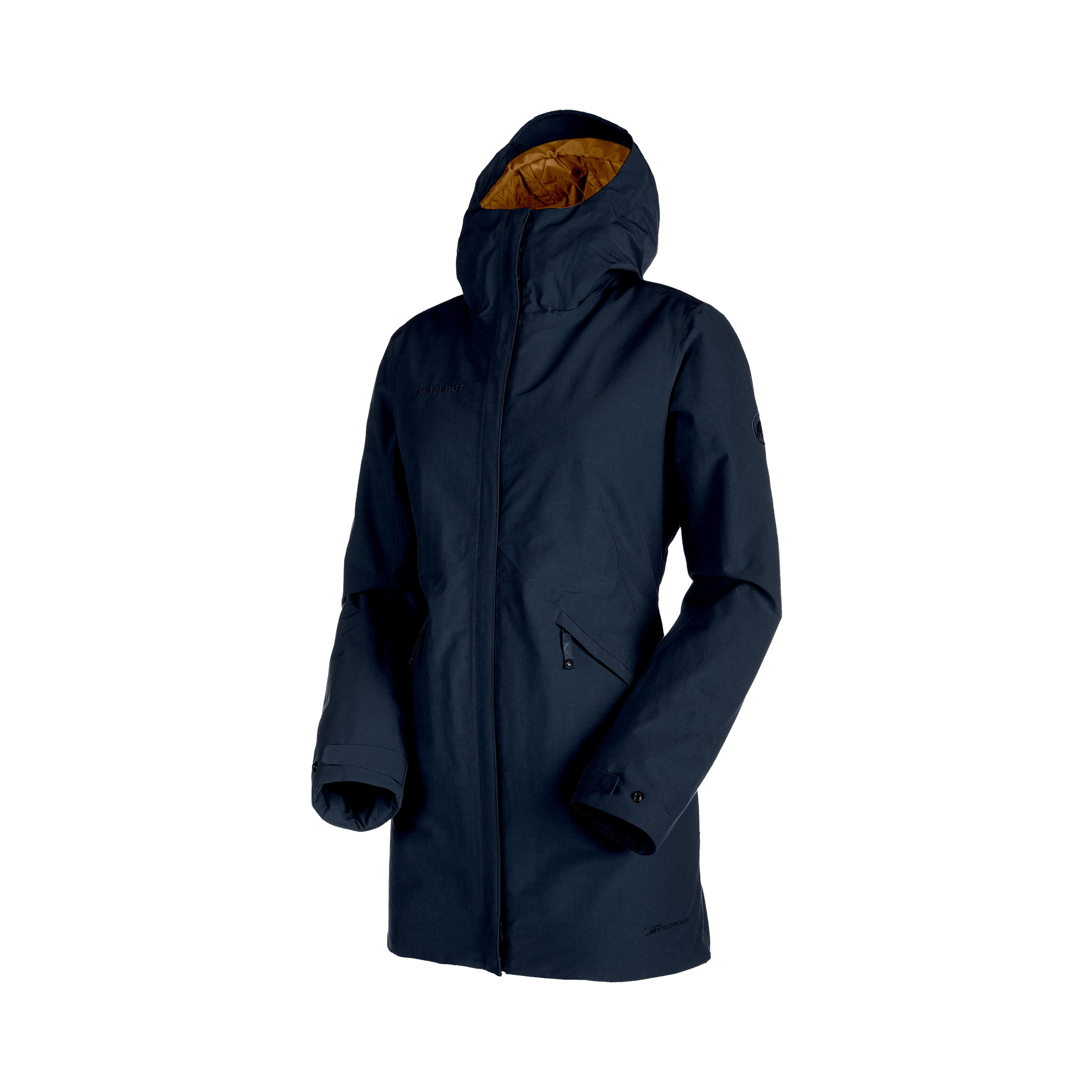 Reviews Ratings For Mammut Chamuera Hs Thermo Hooded Parka Womens