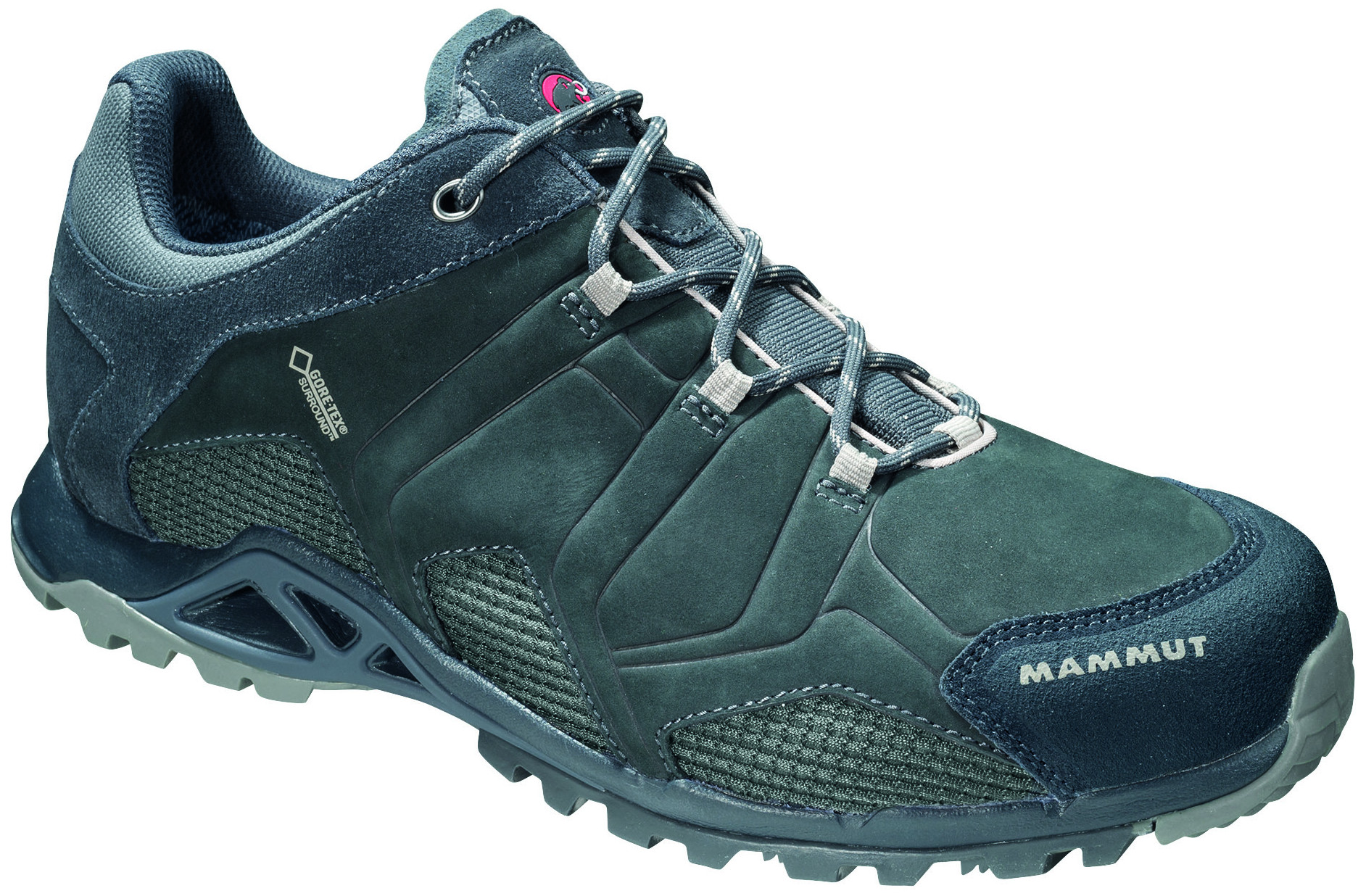 f7416afac15 Mammut Comfort Tour Low GTX Hiking Shoe - Men's