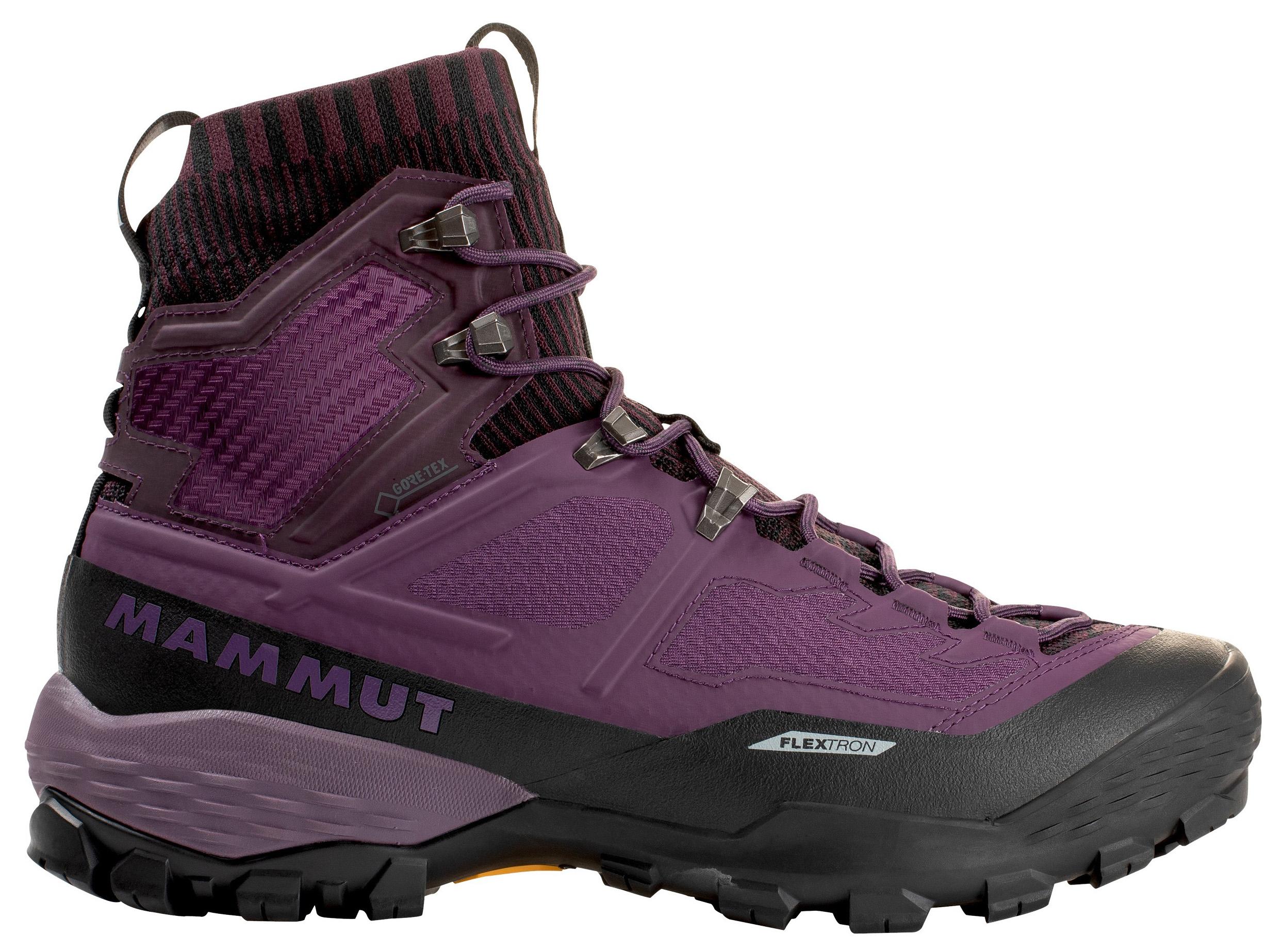 offizieller Shop Waren des täglichen Bedarfs Neupreis Mammut Ducan Knit High GTX Backpacking Boots - Women's