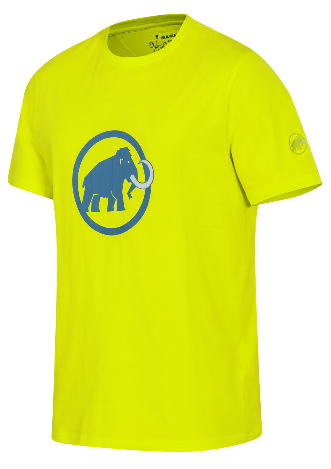 1c459658 Mammut Logo T-Shirt - Mens, Up to 37% Off — CampSaver