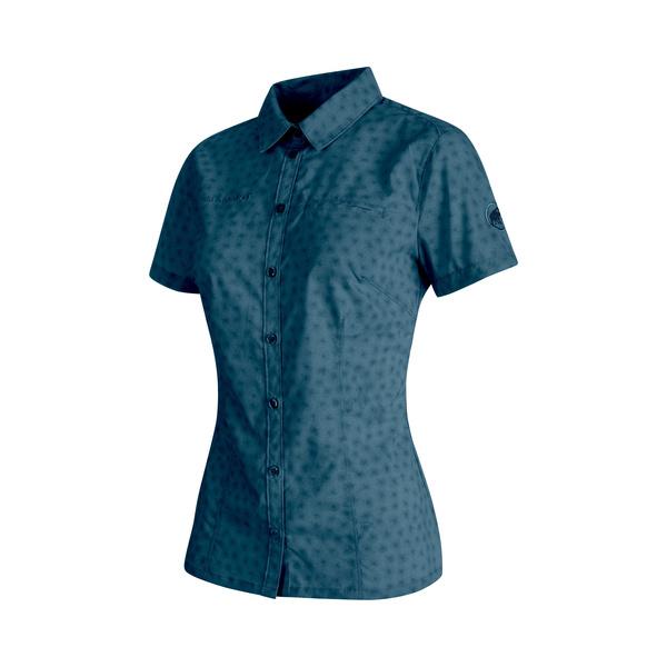 Mammut Alvra T-Shirt Women; Rose; XXS