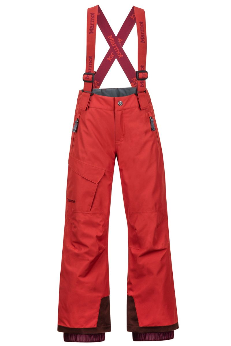 1ca2d201 Marmot Edge Insulated Pant - Boys, Up to 50% Off with Free S&H — CampSaver