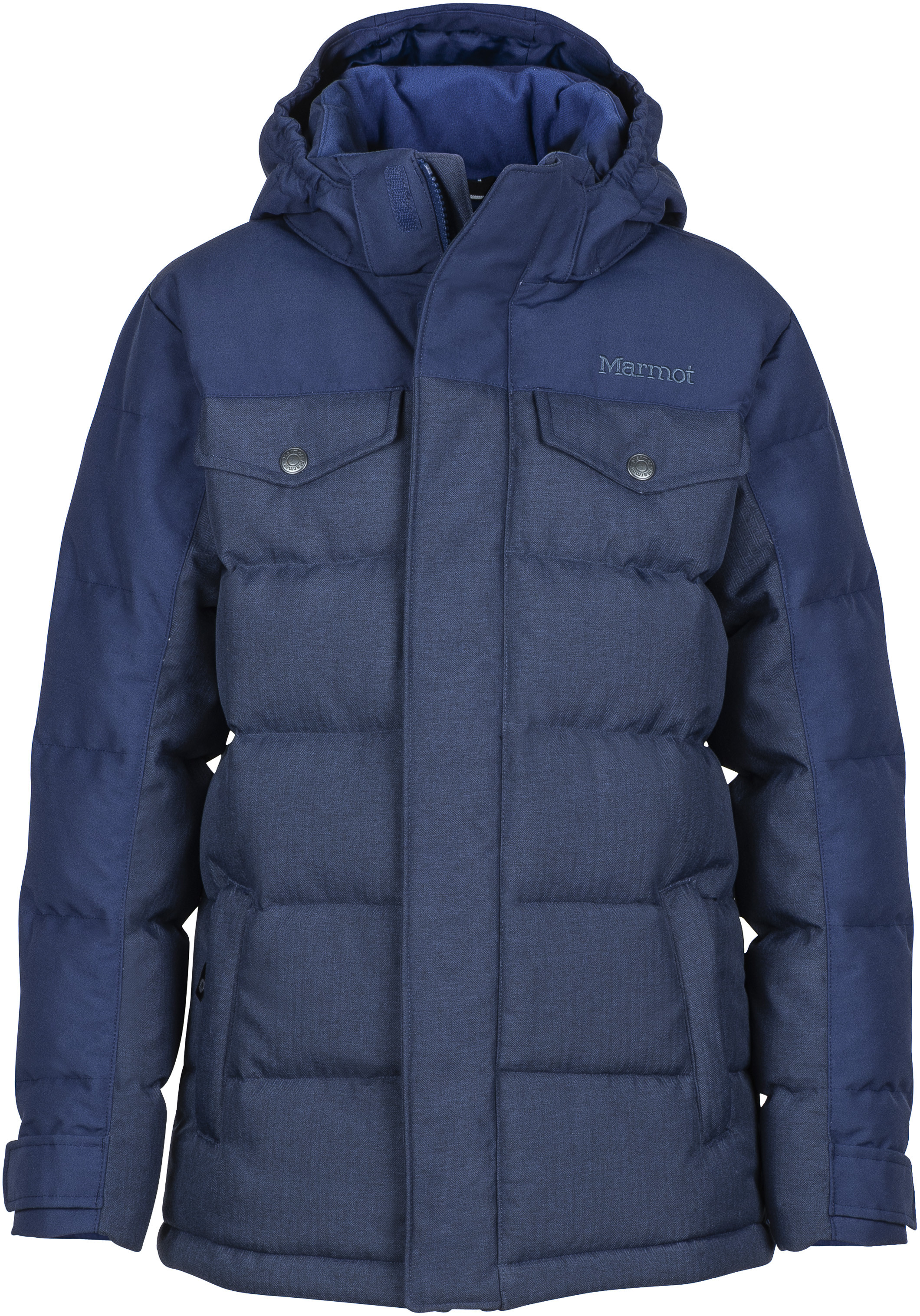af69d36a Marmot Fordham Jacket - Boys, Up to 50% Off with Free S&H — CampSaver