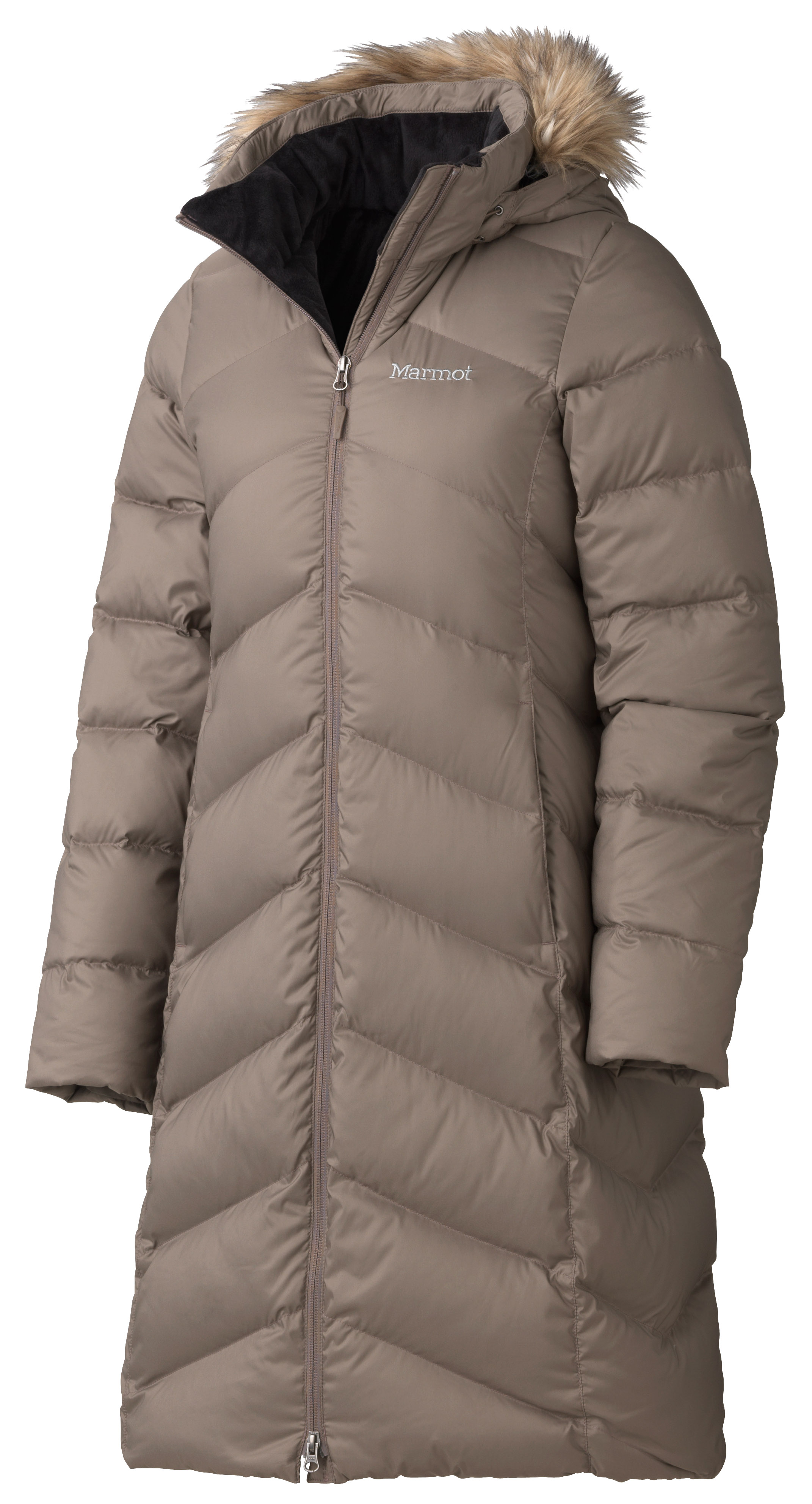 2230ff81 Marmot Montreaux Coat - Womens 78090-6765-S, 50% Off & Free 2 Day Shipping  — CampSaver