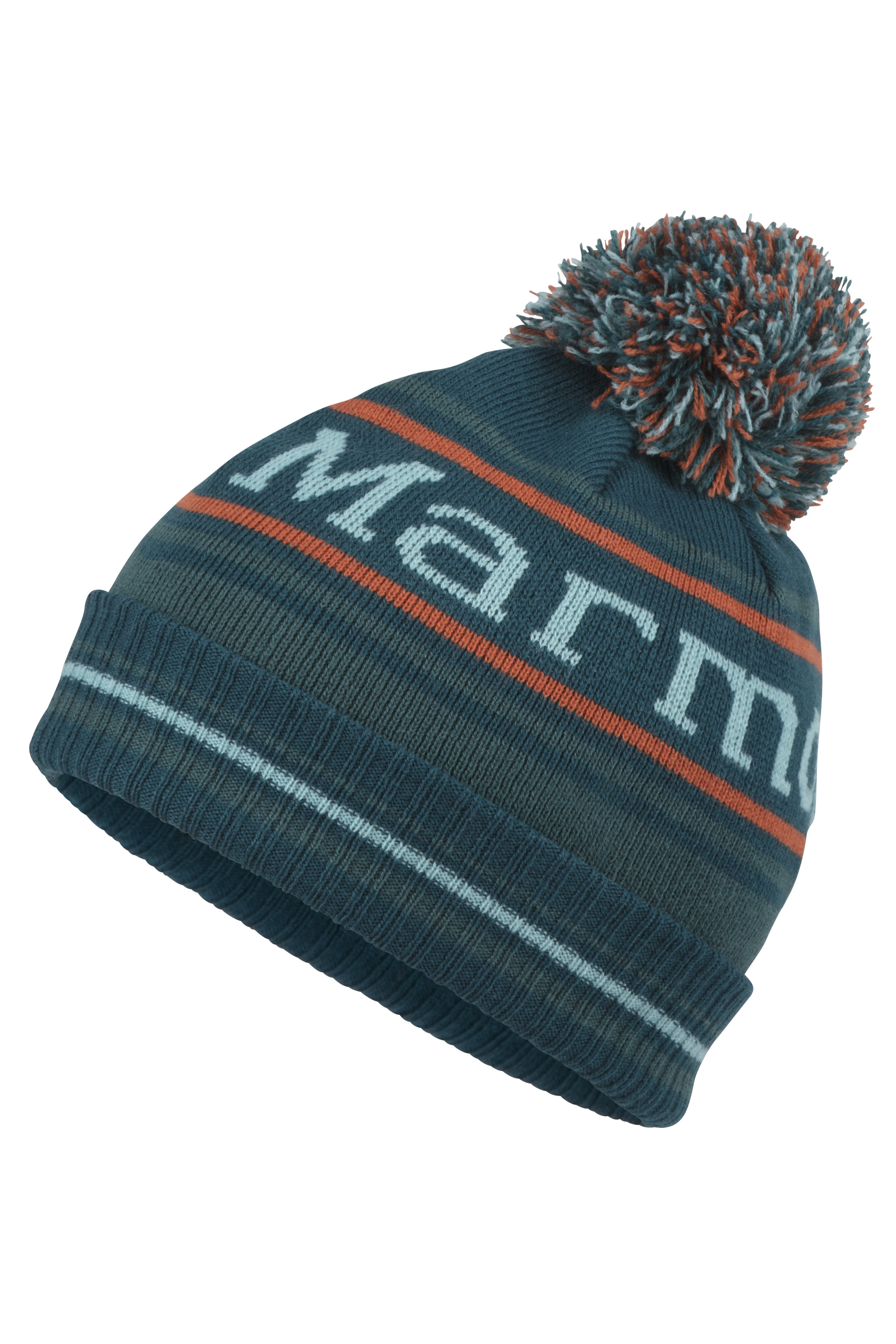 010996c71 Marmot Retro Pom Hat - Boys