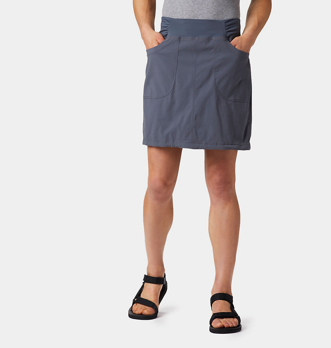 Mountain Hardwear Women/'s Dynama Skirt for Trekking and Everyday Hiking