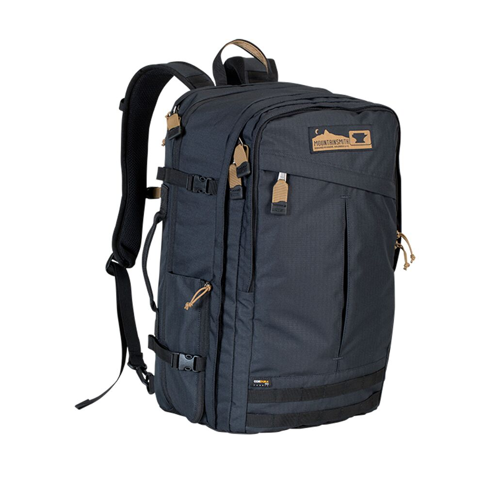 a49836271 Mountainsmith Continental Backpack 40L 17-75360-01 & Free 2 Day Shipping —  CampSaver