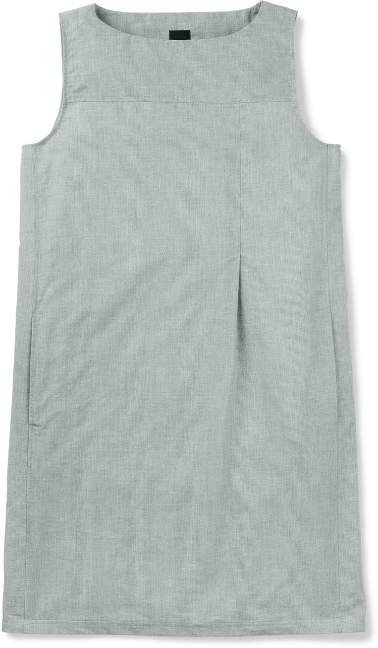 d870b62a56279 Nau Bloq Sleeveless Dress - Women s with Free S H — CampSaver