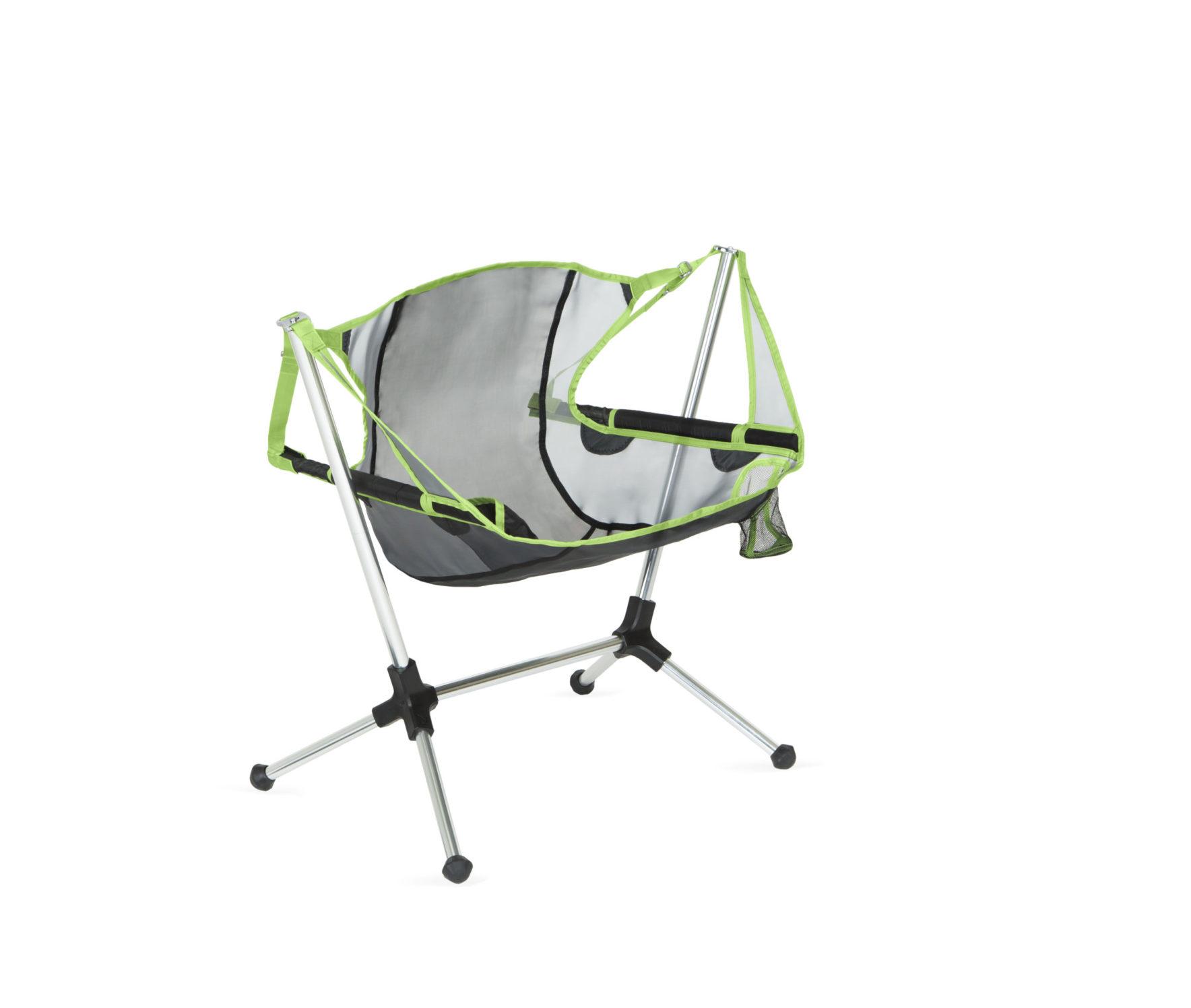 Enjoyable Nemo Equipment Stargaze Recliner Lite Camping Chair Creativecarmelina Interior Chair Design Creativecarmelinacom