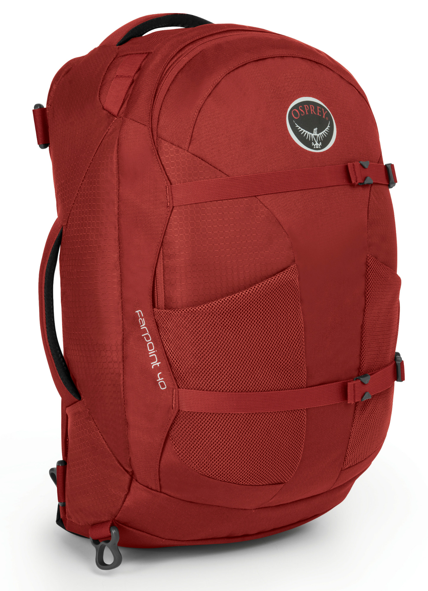ffd8a0e4d2 Osprey Farpoint 40 L Backpack with Free S H — CampSaver