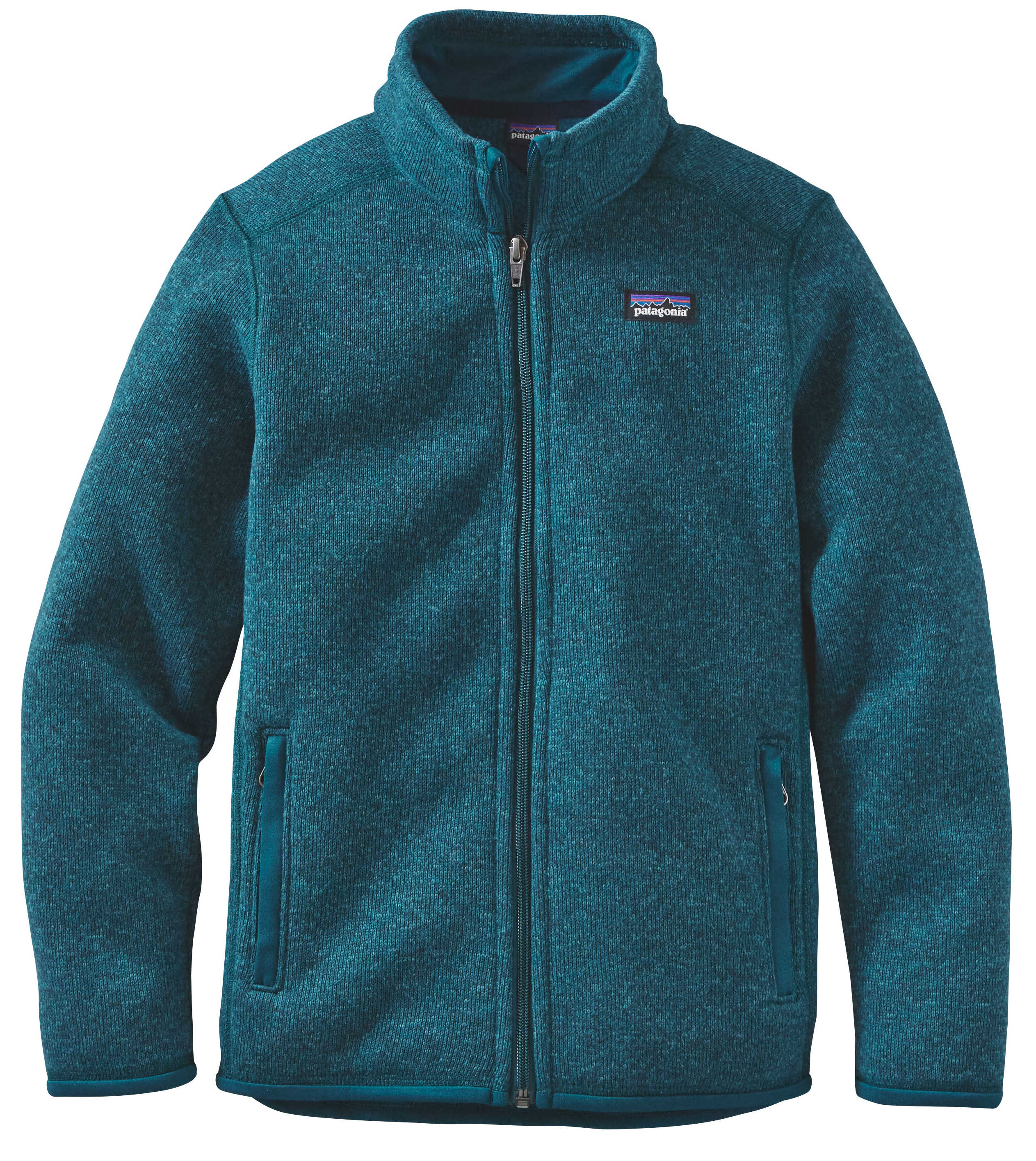 Patagonia Better Sweater Jacket - Boys — CampSaver 1f398e12f