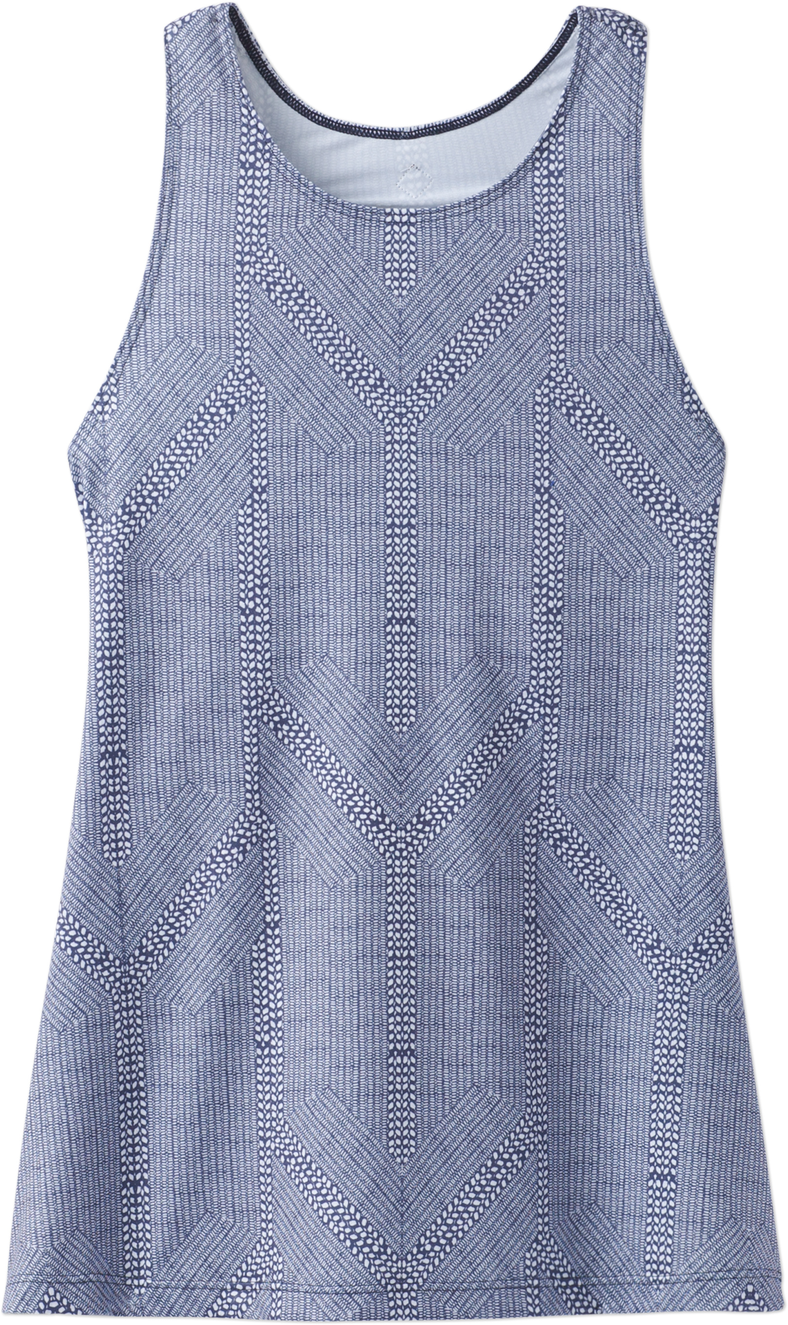 Prana/  / Damen Boost Printed Top