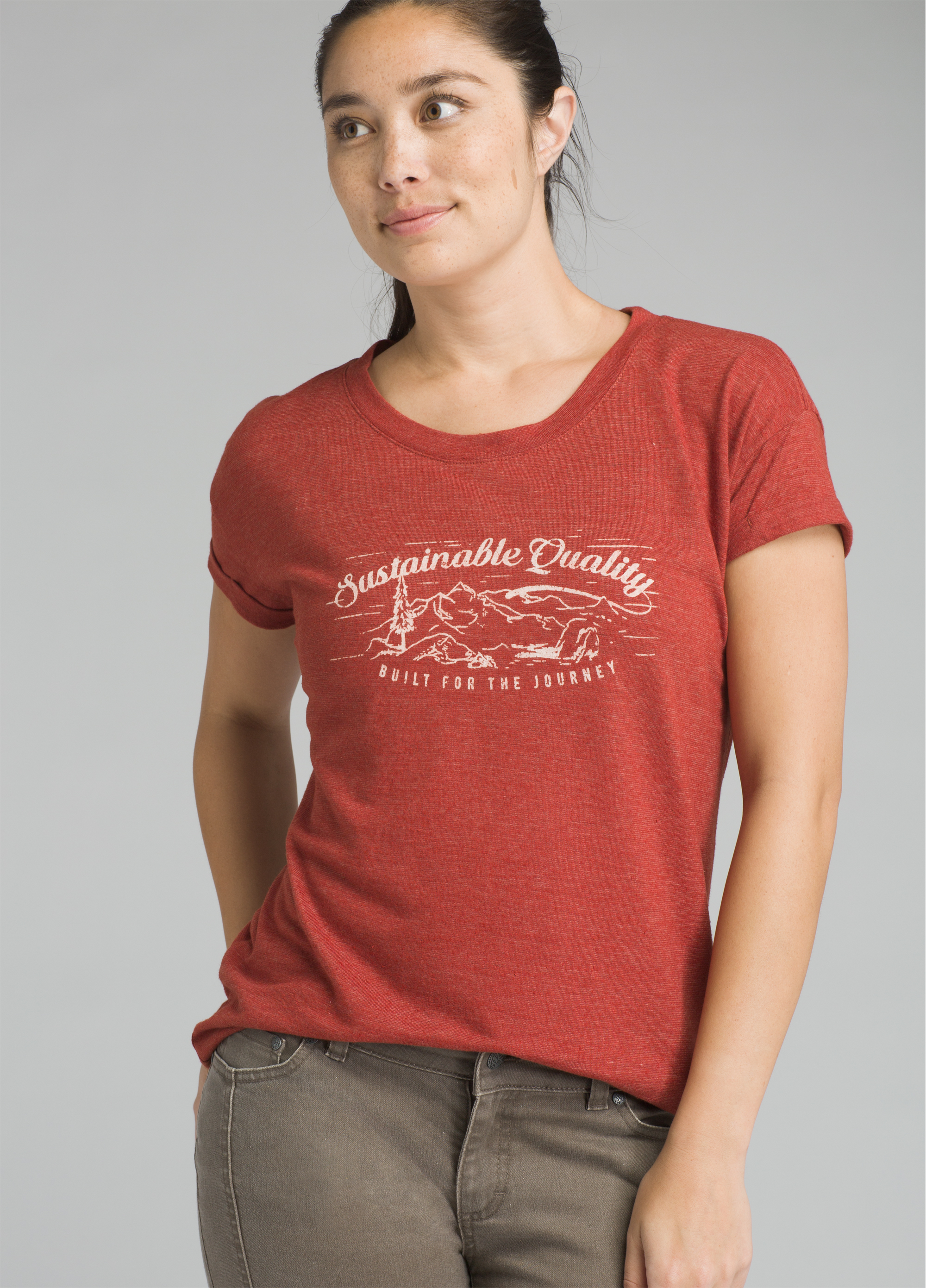 382399a61 prAna Cozy Up T-shirt - Womens, Up to 55% Off — CampSaver