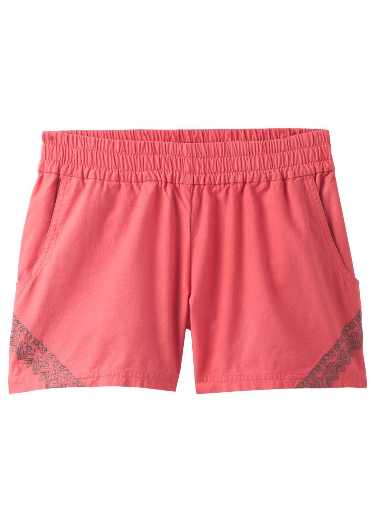PRANA Hermione Shorts W31180398-PHGE-XS