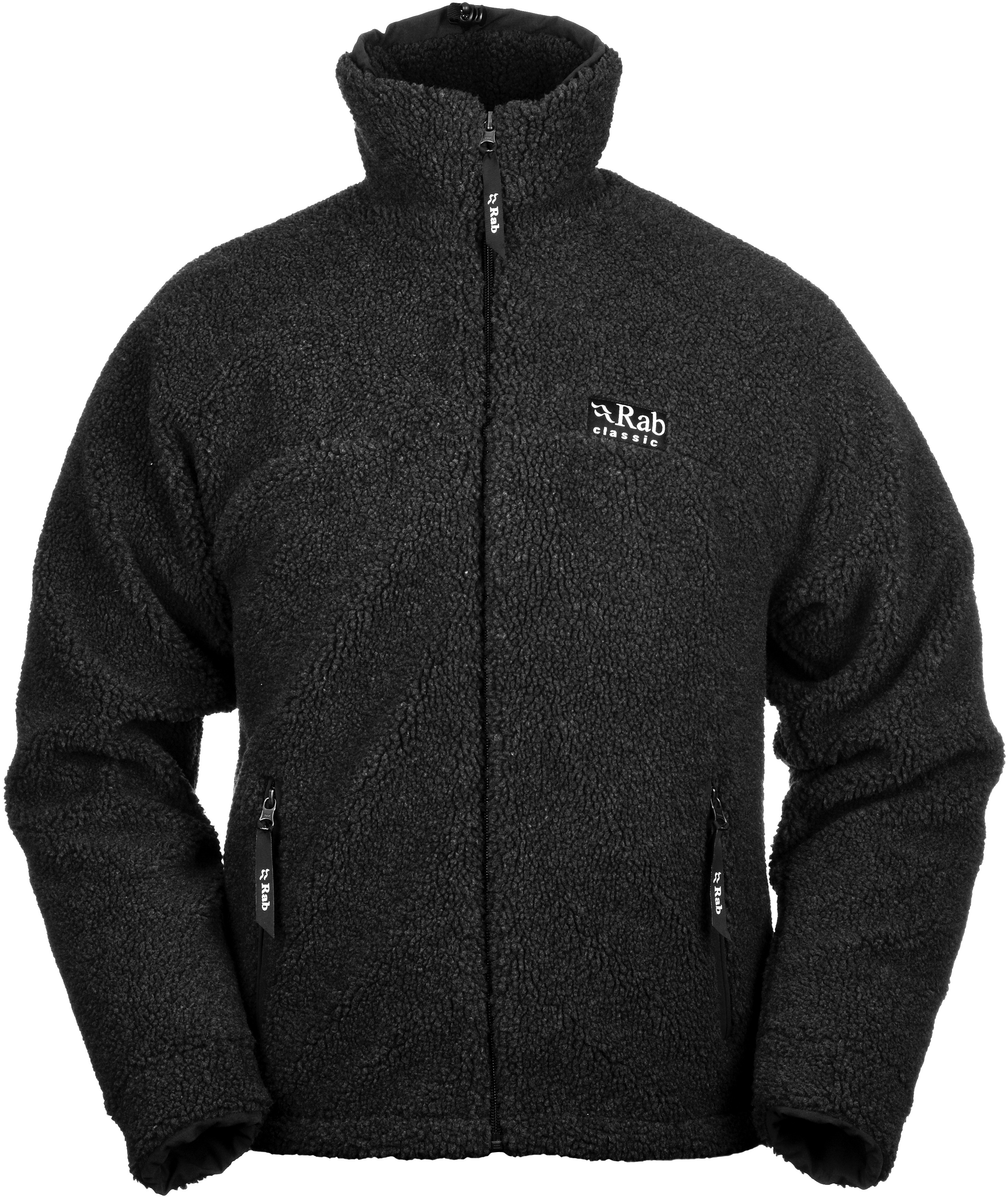 Rab Double Pile Jacket - Men's