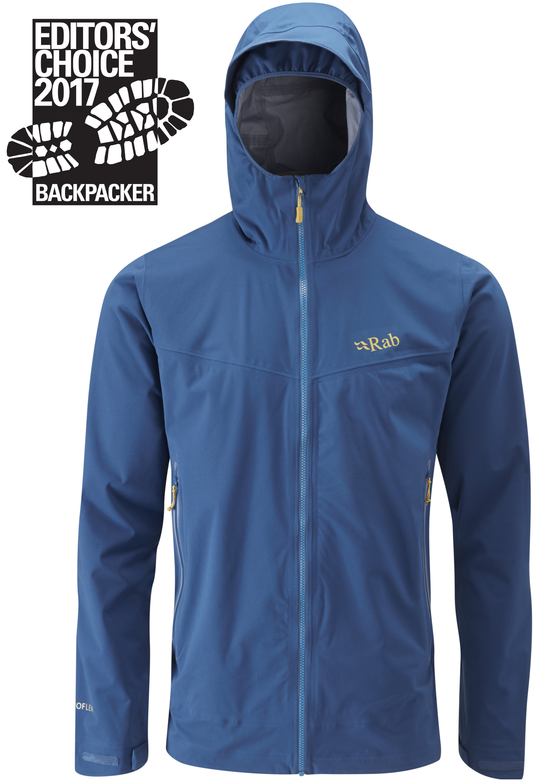 9ecf93d5 Rab Kinetic Plus Jacket - Mens, Jacket Style: Lightweight Softshell w/ Free  Shipping — 19 models