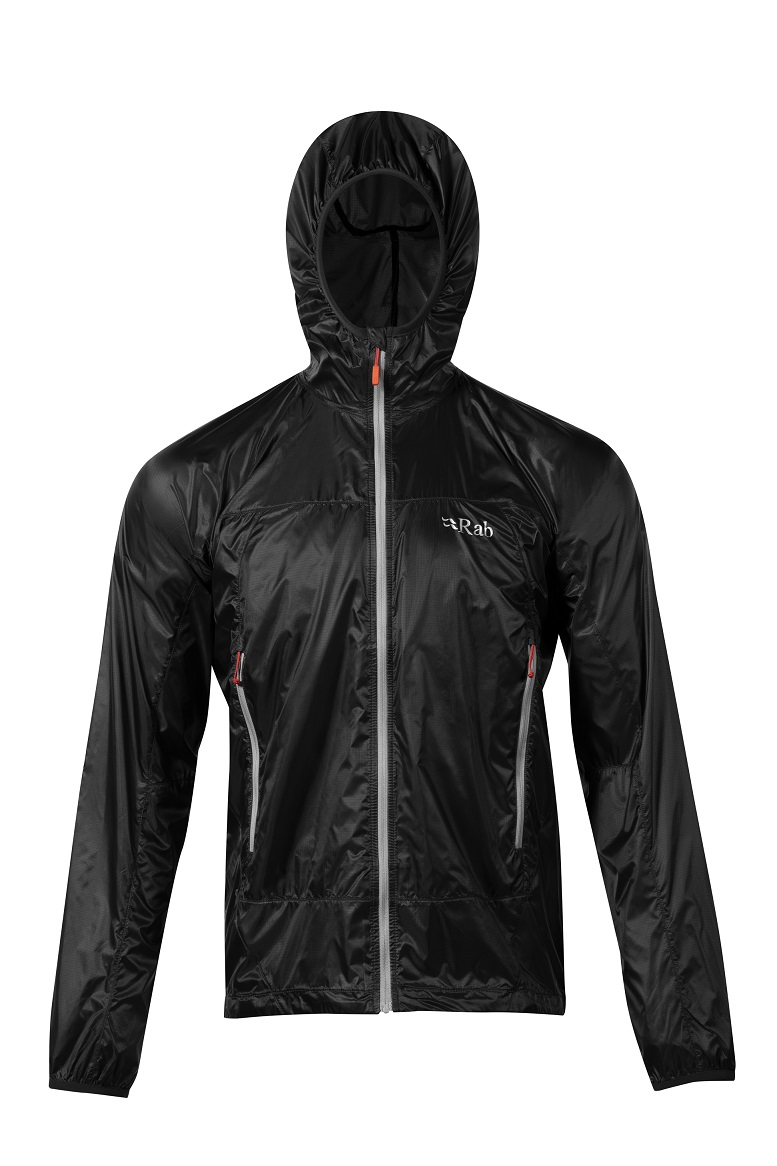 f58ef011 Rab Wind Jacket - Men's, Up to 75% Off — CampSaver