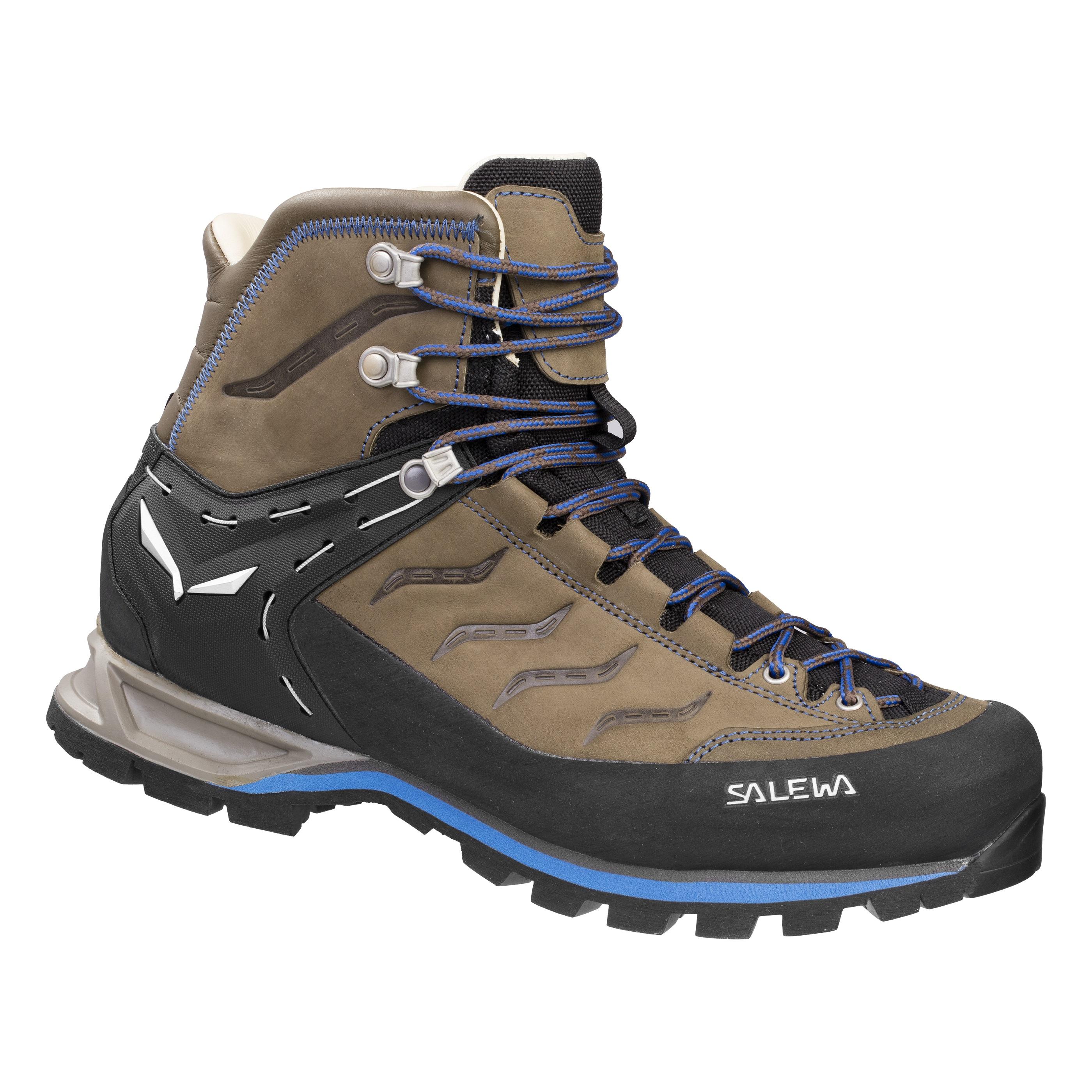 ece084b08a3 Salewa Mountain Trainer Mid L Hiking Boots - Men's