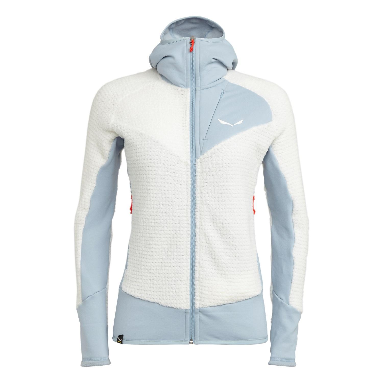 Salewa Women's Ortles Stretch Hybrid Jacket Fleece jacket