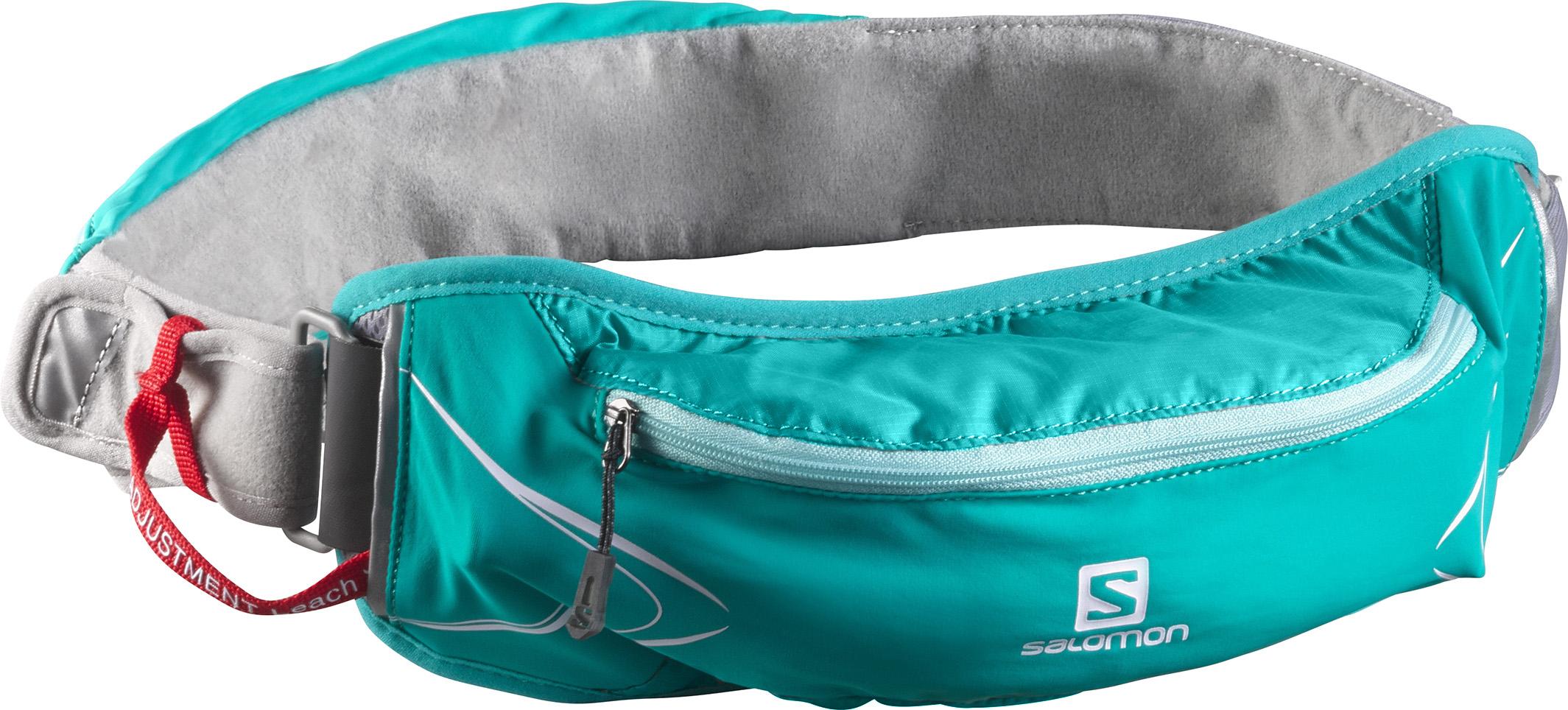 Top Qualität stylistisches Aussehen neueste auswahl Salomon Agile 500 Belt