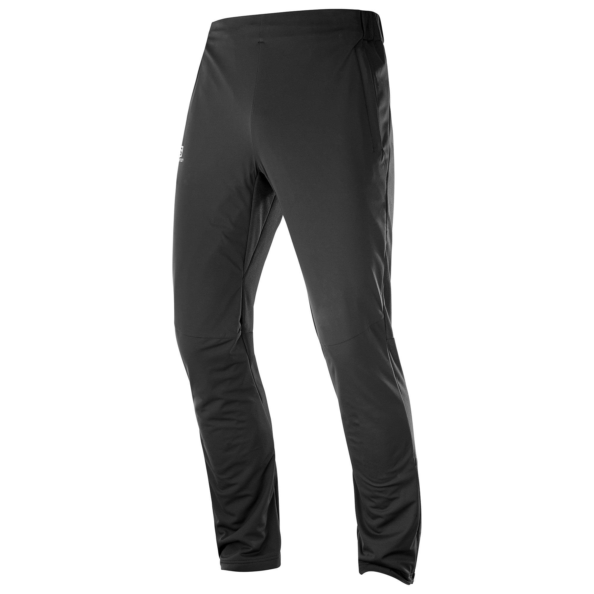Salomon Agile Warm Pant Men's