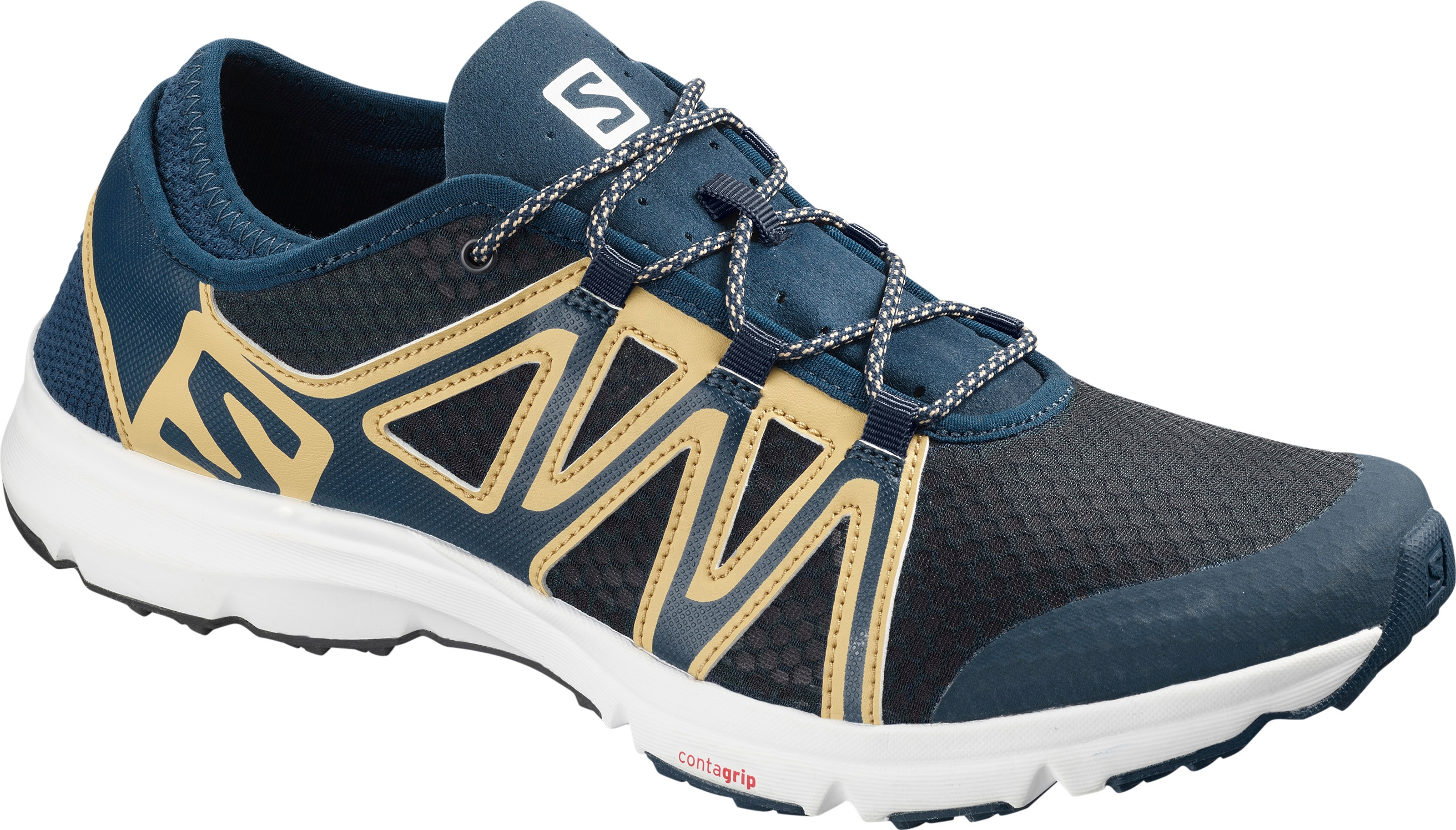 6ac074d6d977 Salomon Crossamphibian Swift 2 Water Shoes - Mens with Free S H — CampSaver