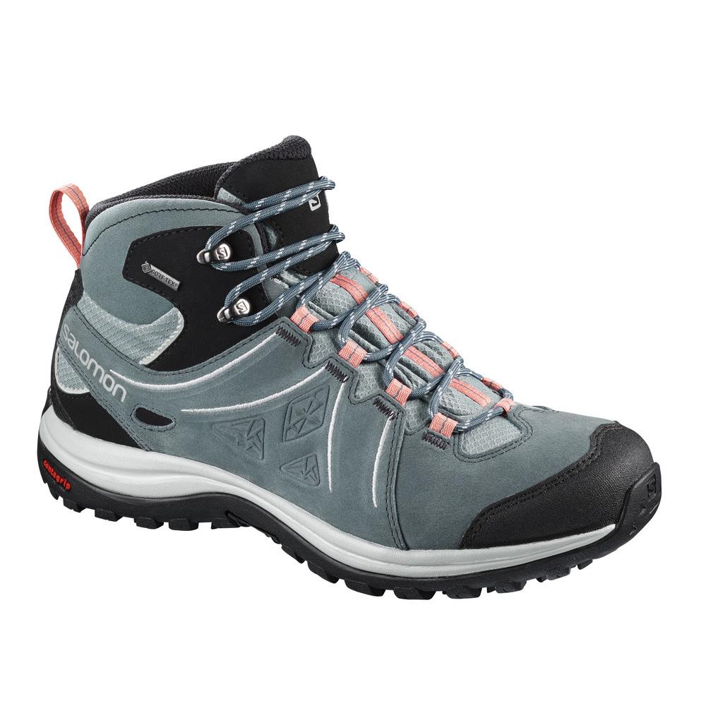 Salomon Ellipse 2 Mid LTR GTX Hiking Boot Womens