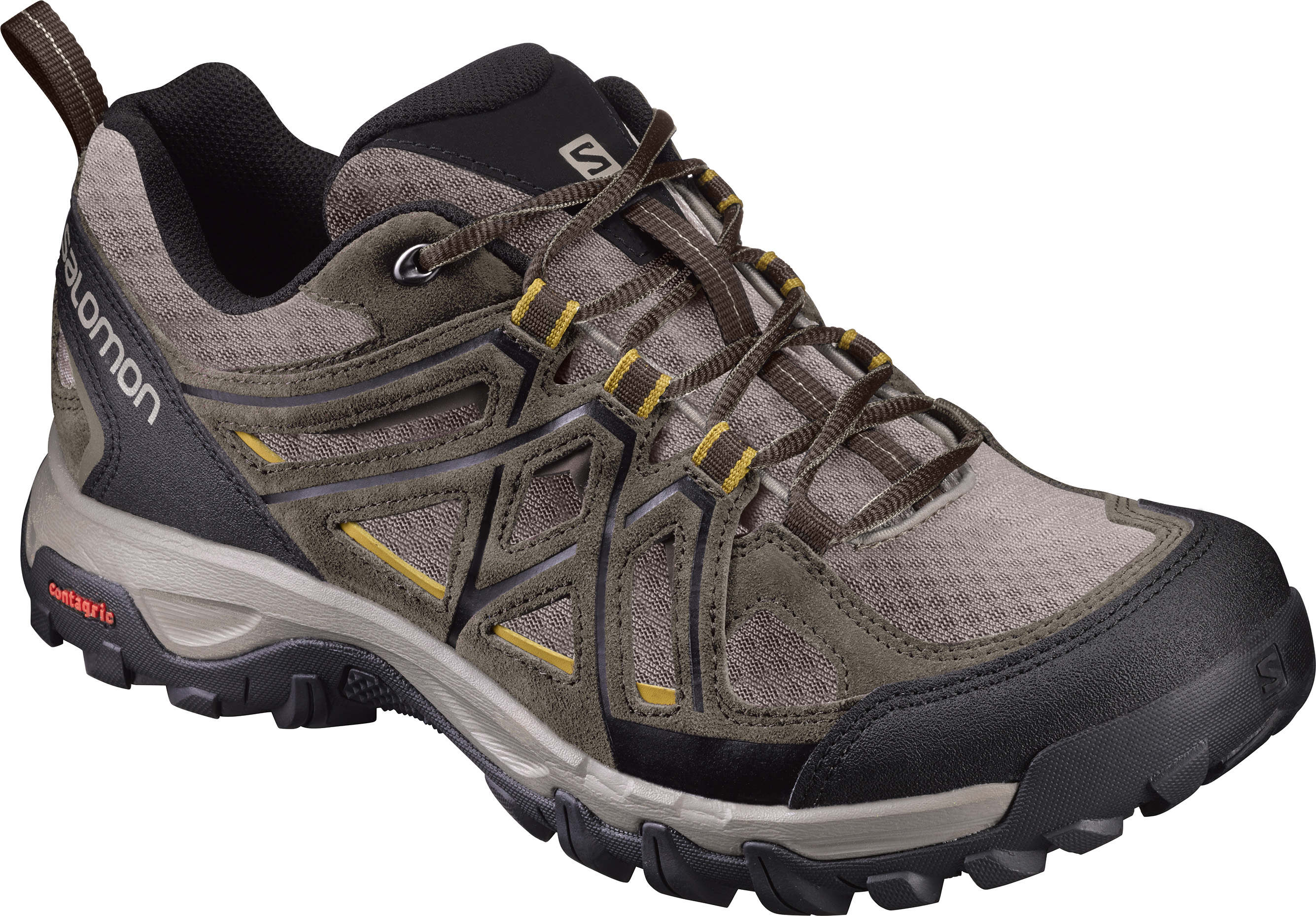 47b63361167e Salomon Evasion 2 Aero Hiking Shoe - Men s