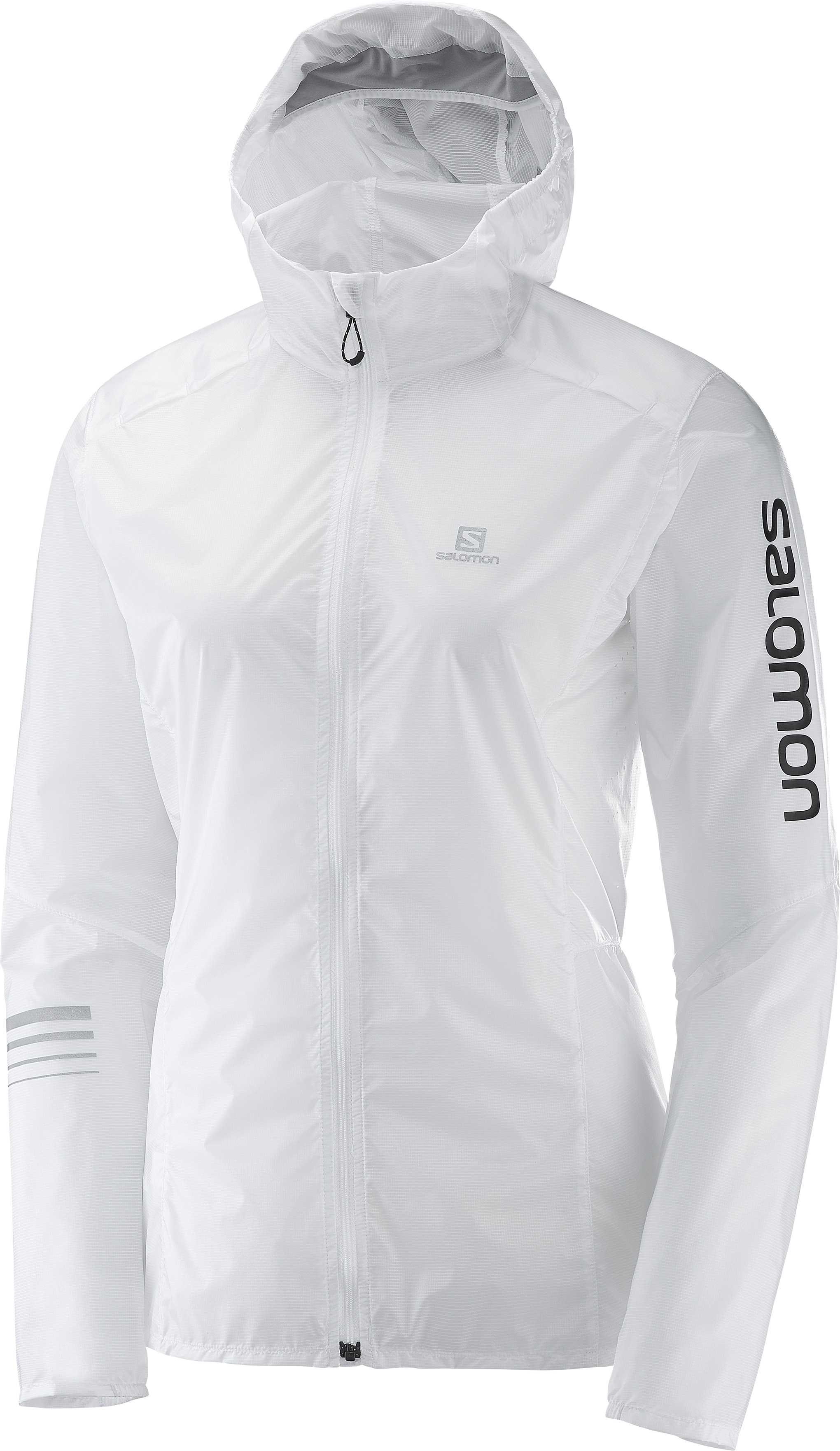 the sale of shoes so cheap lowest discount Salomon Lightning Wind Hoodie - Women's