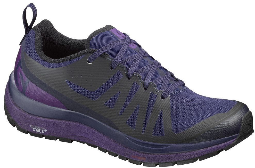 a20cddaee5 Salomon Odyssey Pro Hiking Shoe - Women's, Up to 50% Off with Free .