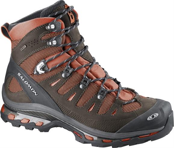 Salomon Quest 4D GTX Boots — CampSaver fe5fb379a1