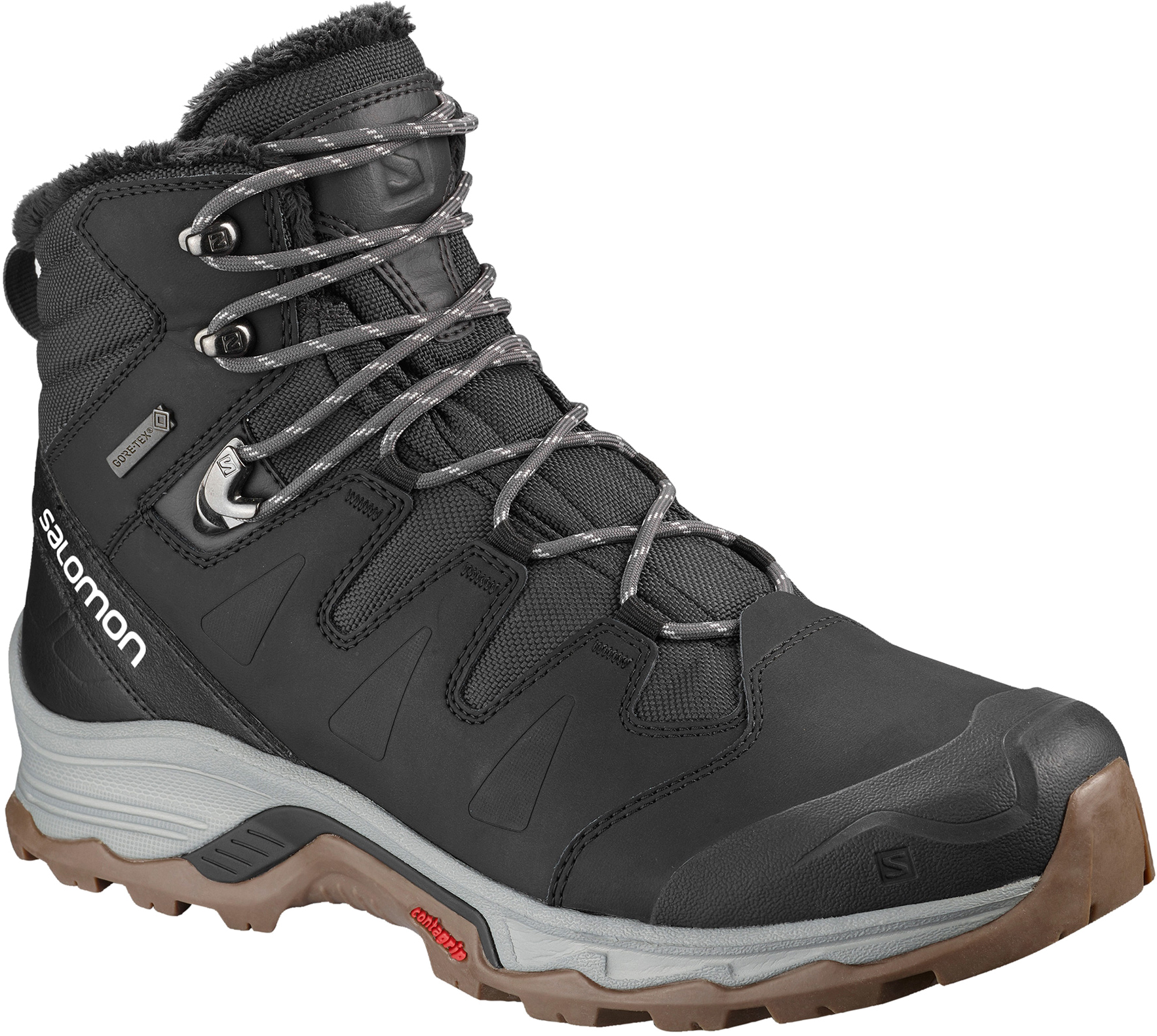 Salomon Quest Winter GTX Backpacking Boot Men's