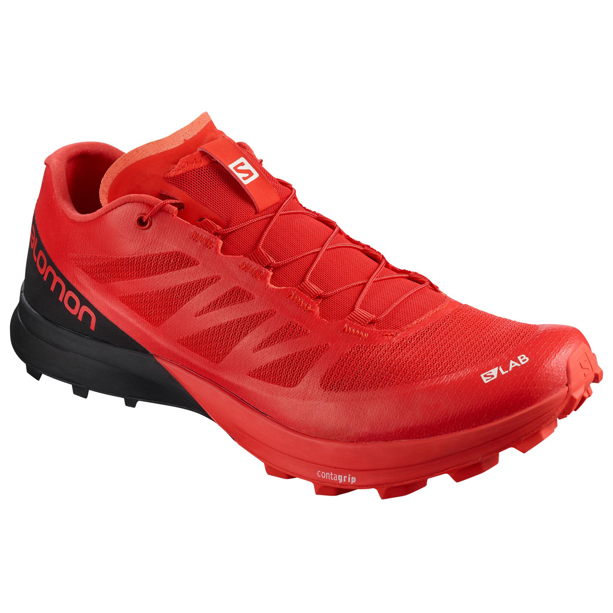 salomon speedcross 3 red 6000 precio