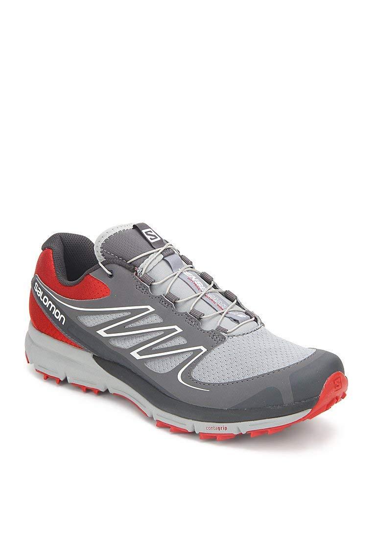 3c95b5bcf4a6 Salomon Men s City Trail Series Sense Mantra 2 Running Shoes
