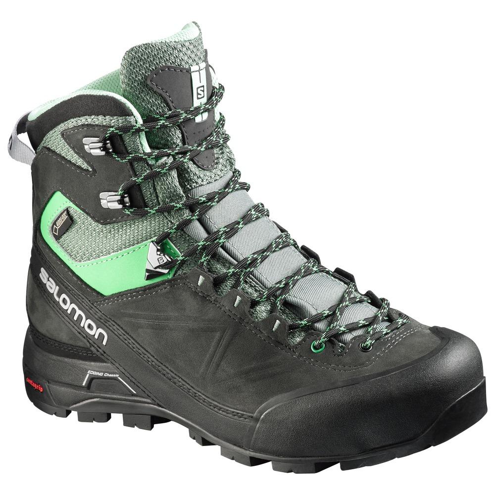 Salomon X Alp Mountain GTX Mountaineering Boot Women's