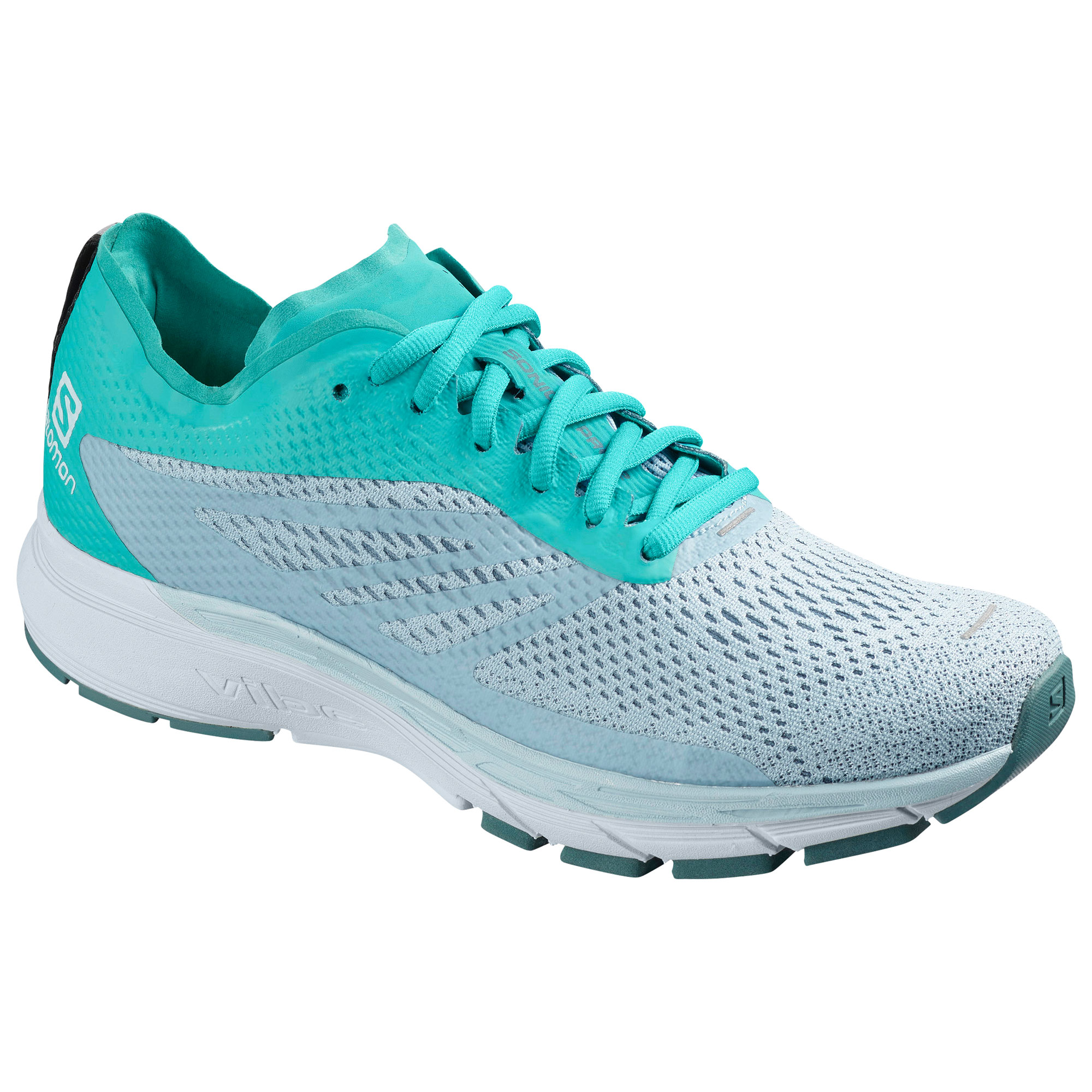 52bcaba72e49 Salomon Sonic RA Pro 2 Road Running Shoe - Womens with Free S H — CampSaver