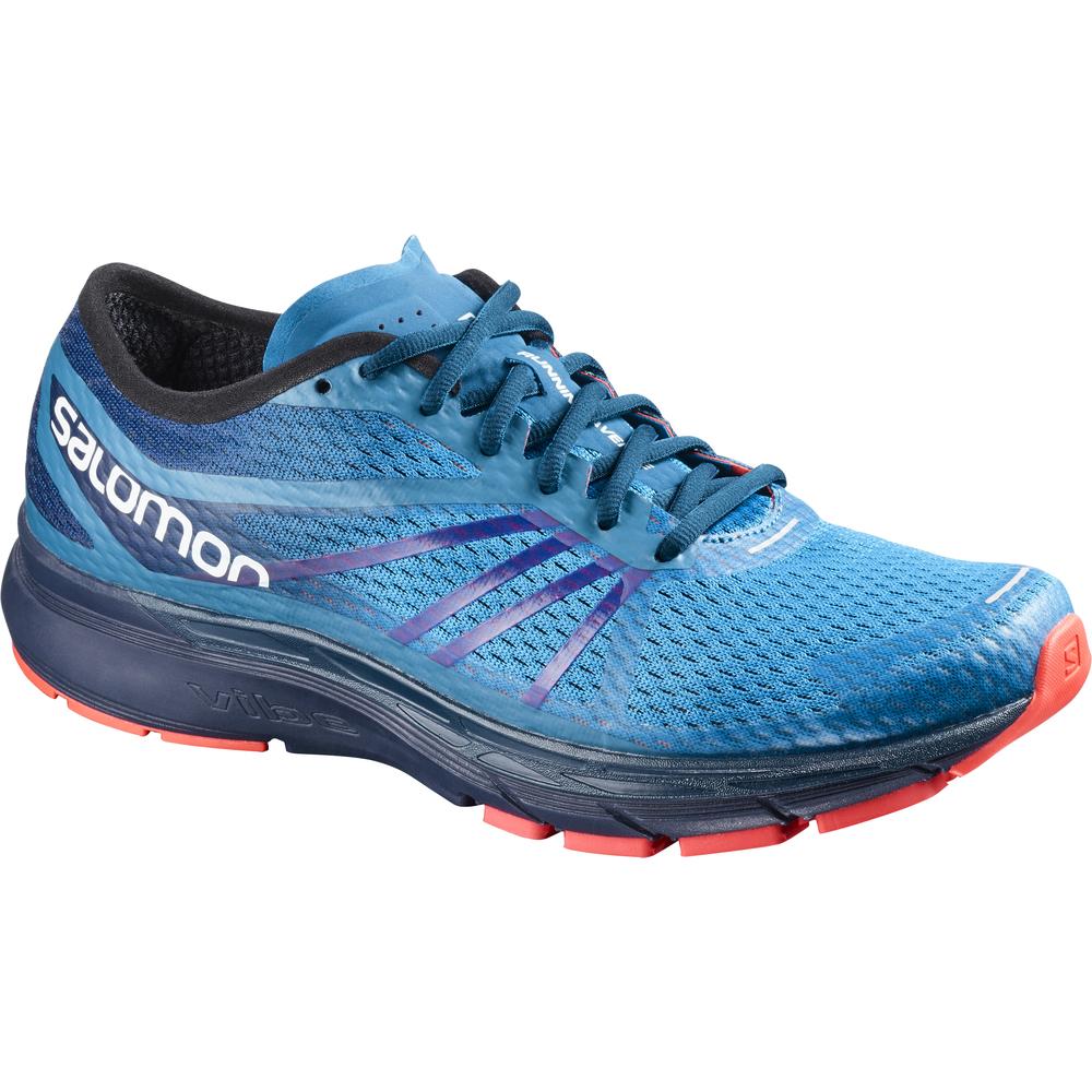 2e93361ced0f Salomon Sonic RA Pro Road Running Shoe - Men s L40243600-11.5