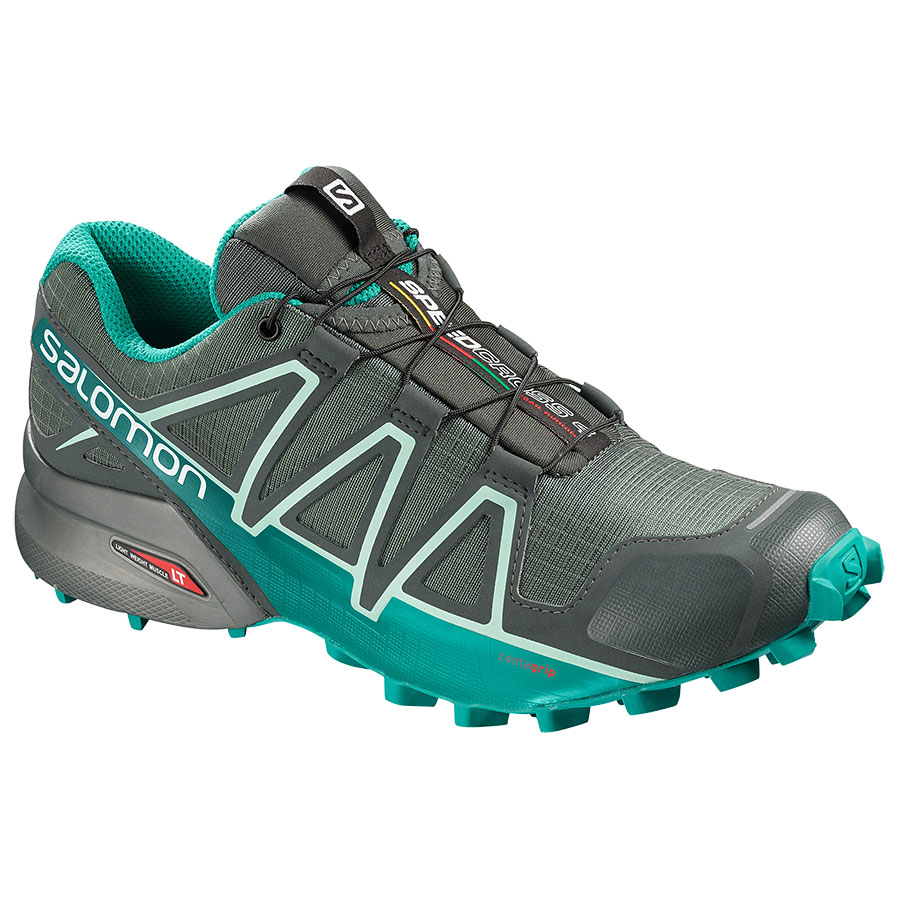 Salomon Speedcross 4 GTX Trail Running Shoe Women's