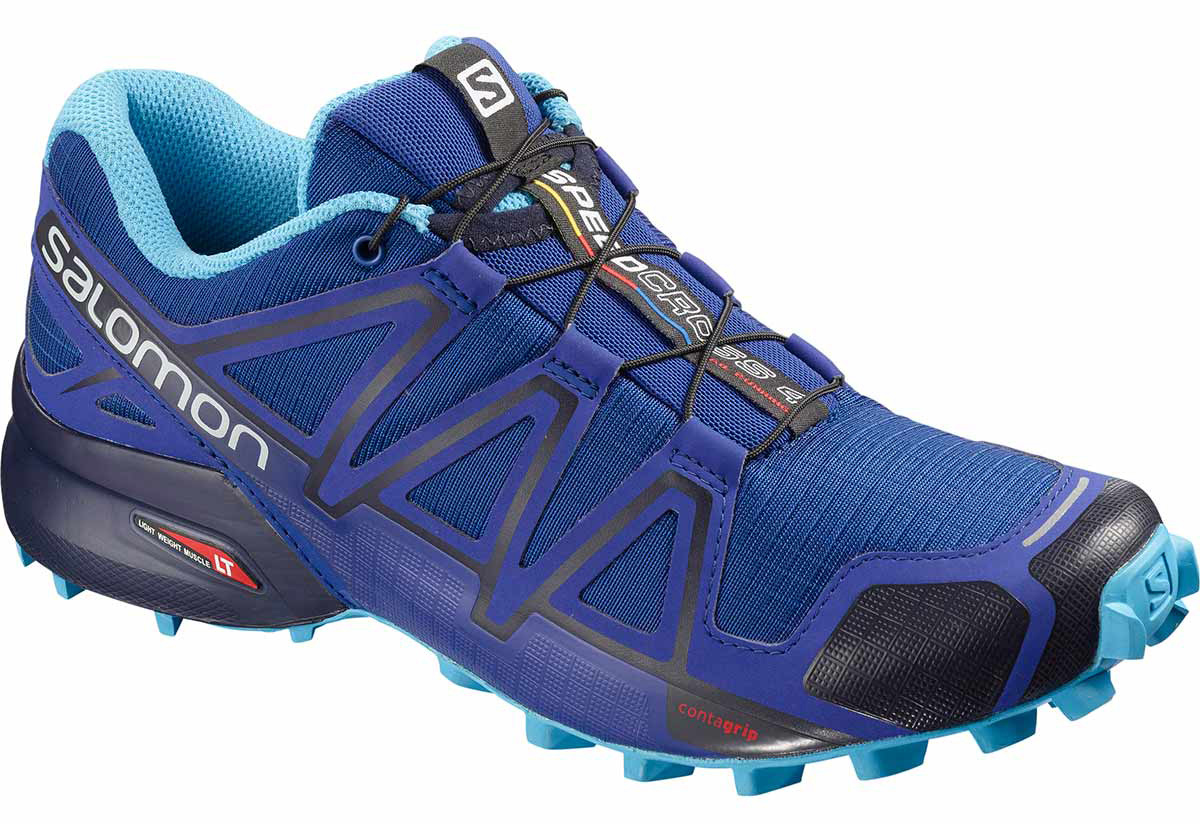 finest selection 27f17 16997 Salomon Speedcross 4 Trailrunning Shoe - Womens, Up to 32% Off with Free  S H — CampSaver