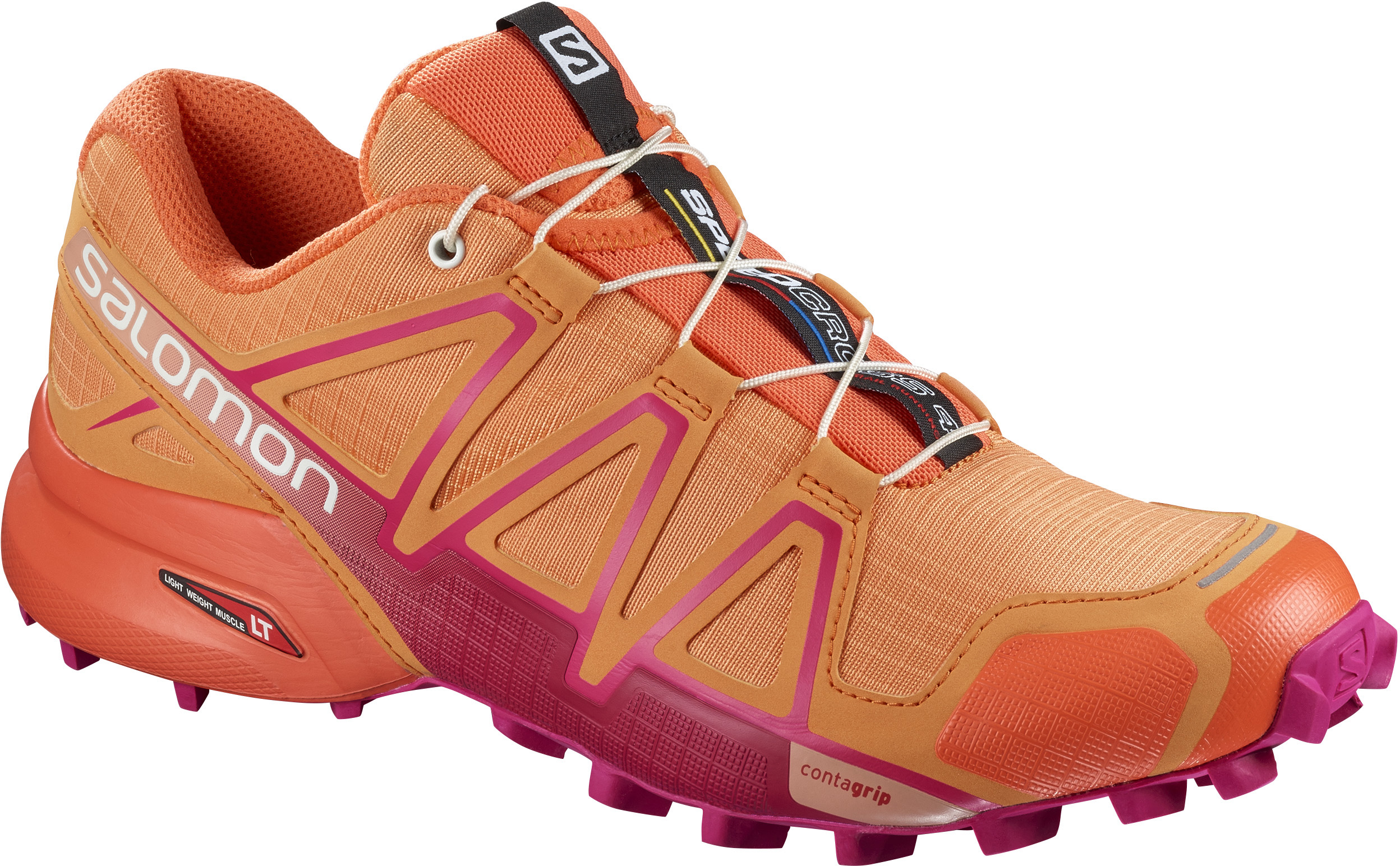 06420ca7309d Salomon Speedcross 4 Trailrunning Shoe - Womens w  Free Shipping — 70 models