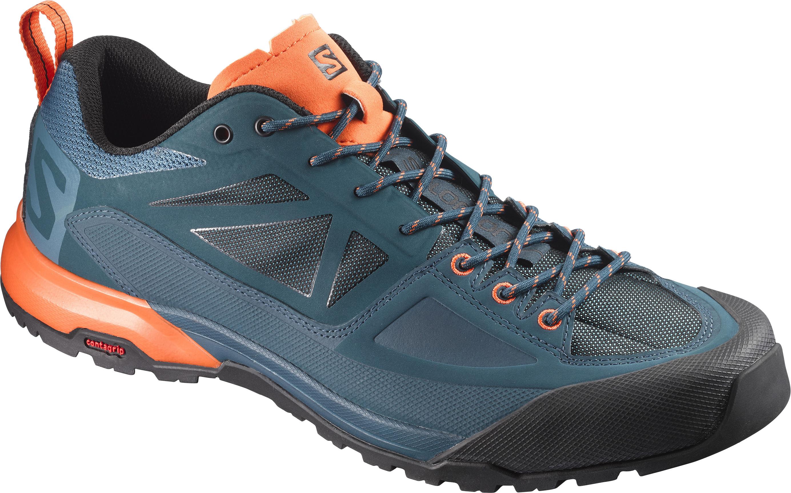 38cf997fad Salomon X Alp Spry Approach Shoe - Men's