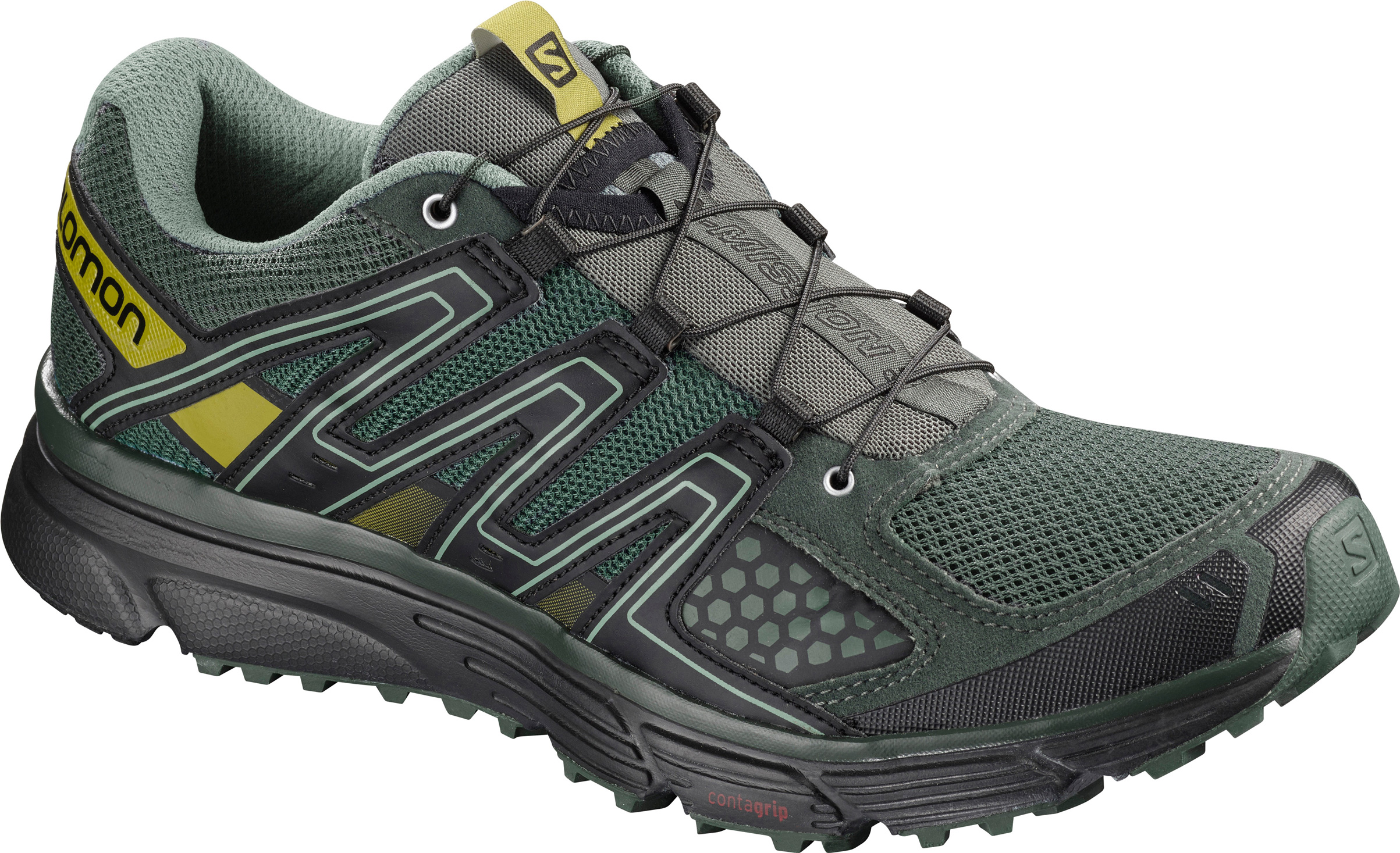 salomon x mission 2 mens trail running shoes review list