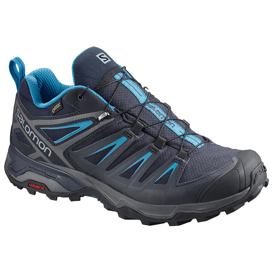Nouveaux produits ed934 52768 Salomon X Ultra 3 Gtx Hiking Shoes - Mens
