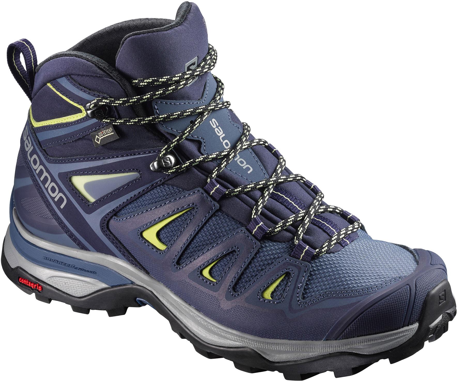 salomon ultra 3 gtx womens boots 50