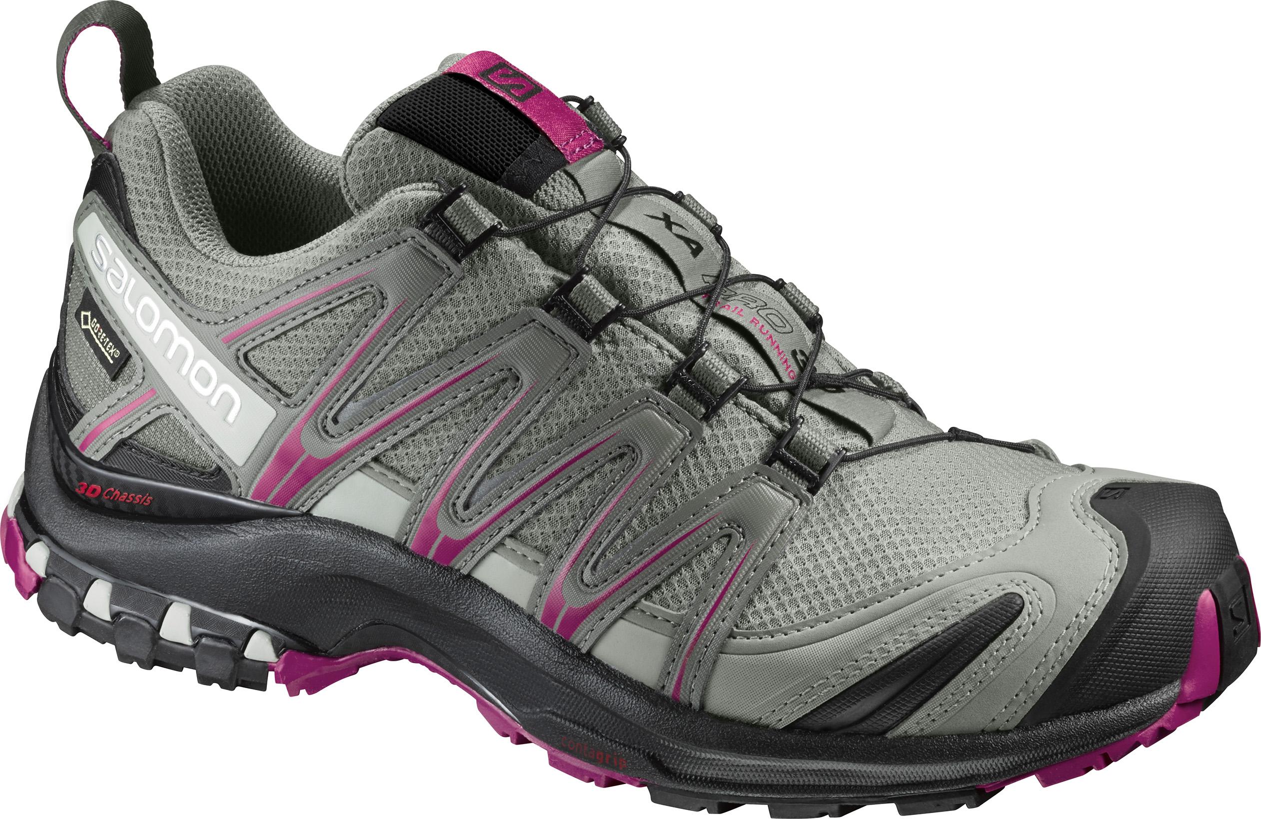 39e8c70c Salomon XA Pro 3D GTX Trail Running Shoe - Womens