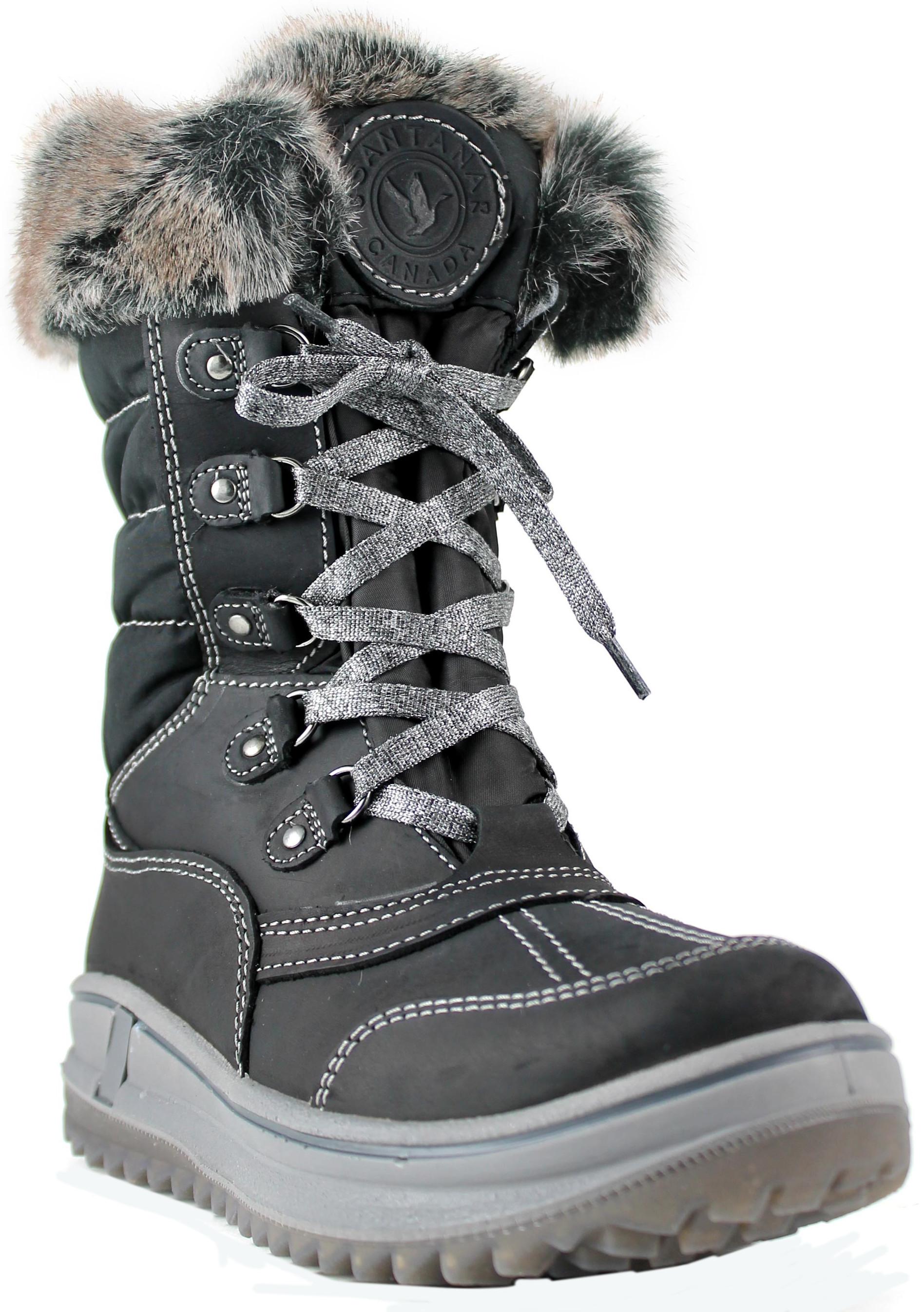 ac84b797468e6 Santana Canada Myrah Winter Boot - Women's, Up to 17% Off with Free S&H —  CampSaver