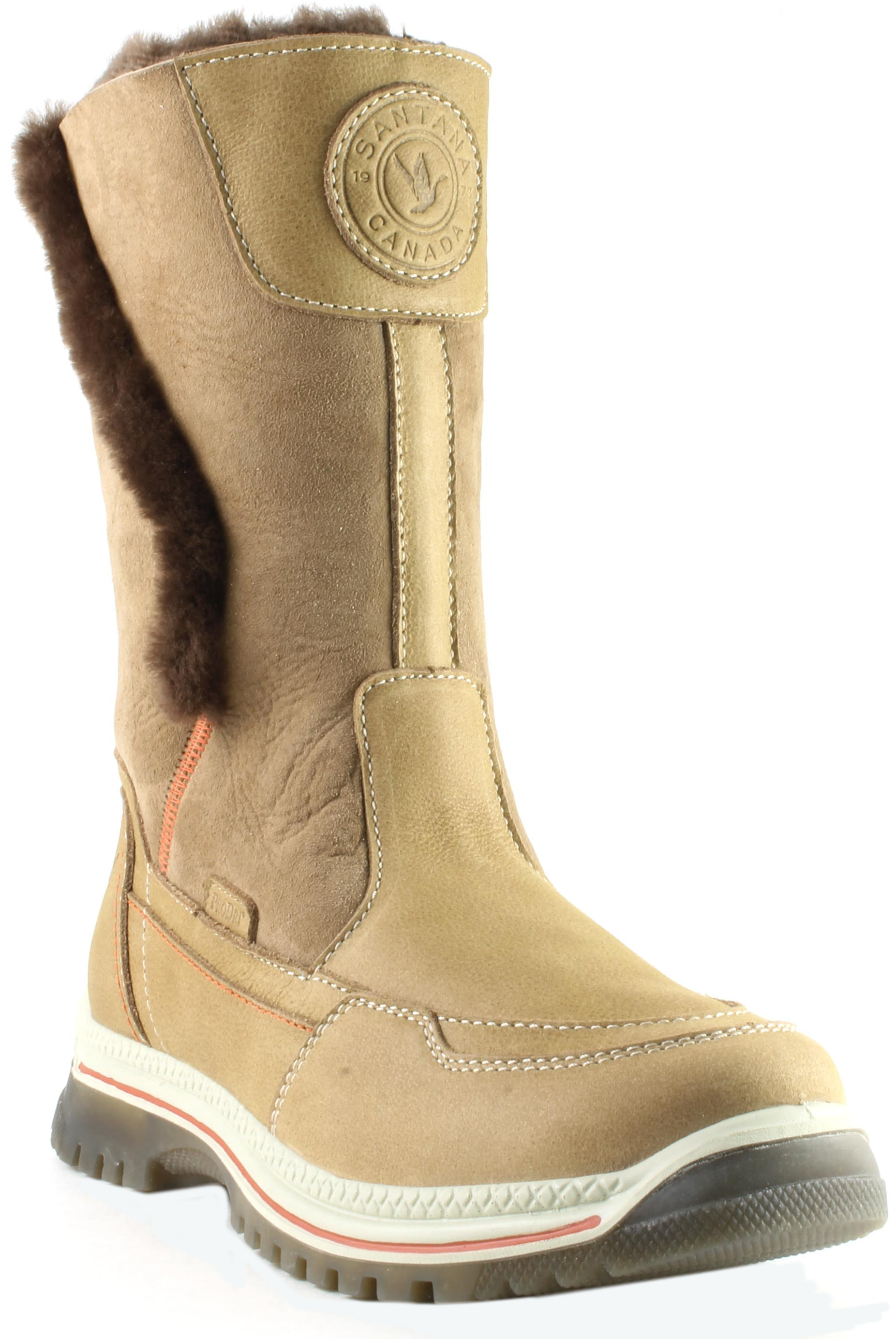 e4adfeac41eb3 Santana Canada Seraphine Winter Boot - Women's 185-0000179-6, 47% Off with  Free S&H — CampSaver