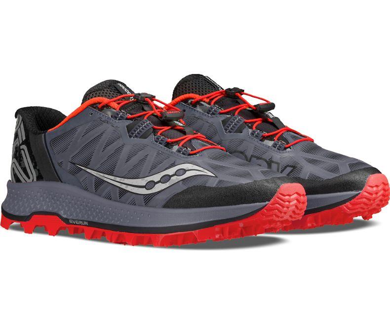 Saucony Koa ST Trail Running Shoe Mens