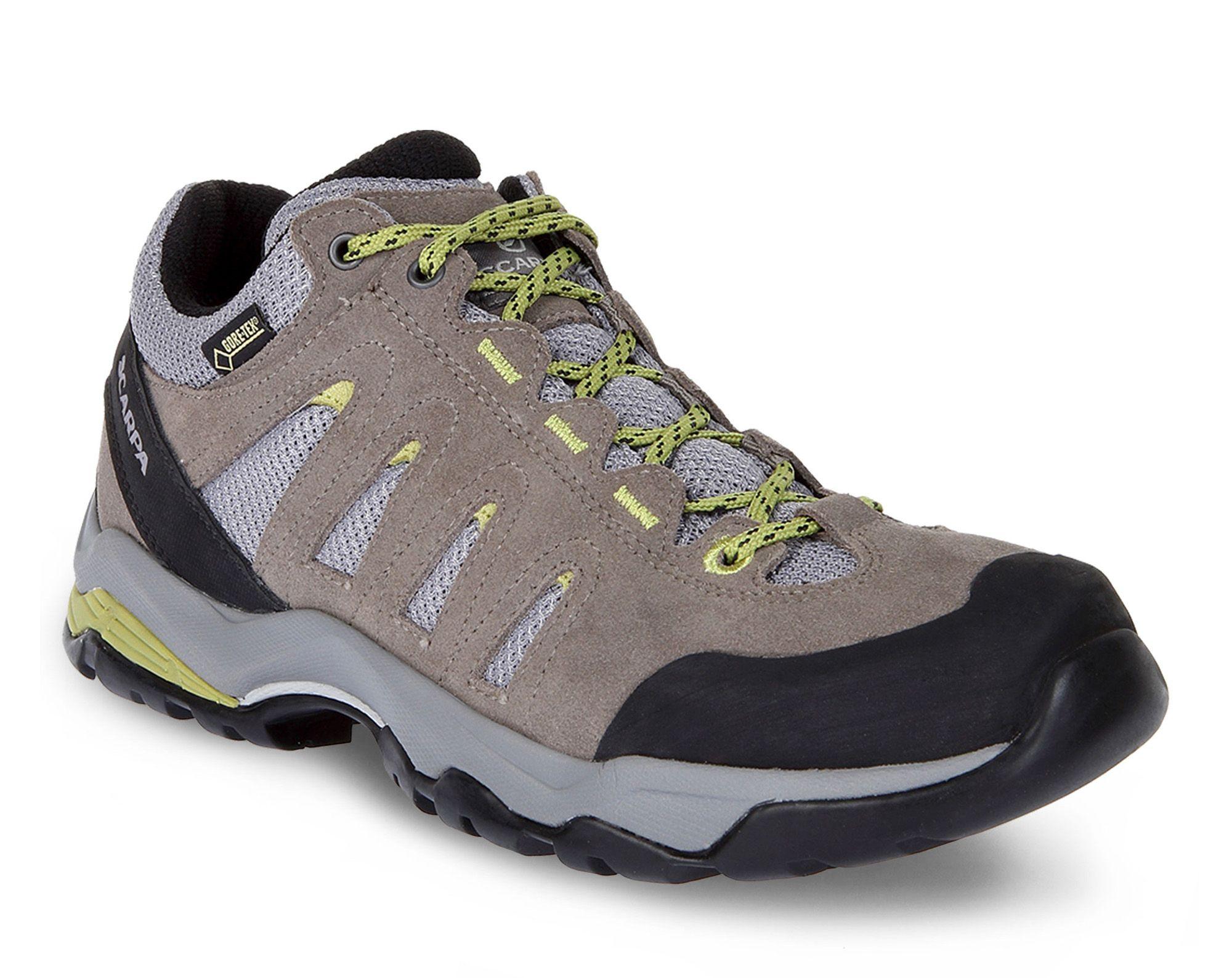 cda20783771c Scarpa Moraine GTX Hiking Shoe - Women s 63082 202-TauCel-39.5